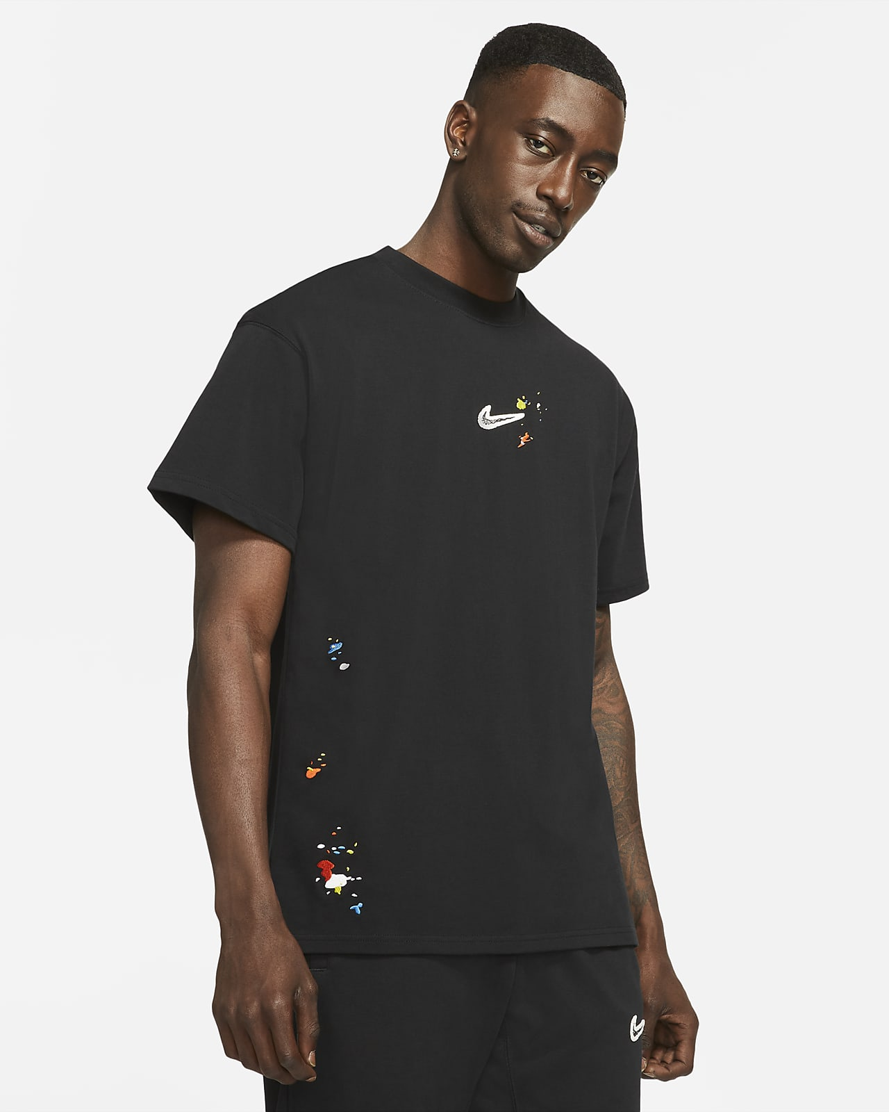 Playera para hombre Max 90 Nike Sportswear