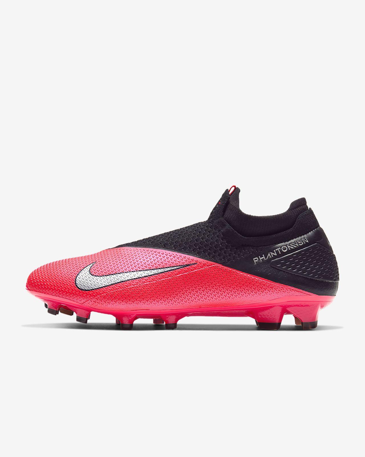 Nike Phantom Vision 2 Elite Dynamic Fit FG Firm-Ground Football Boot
