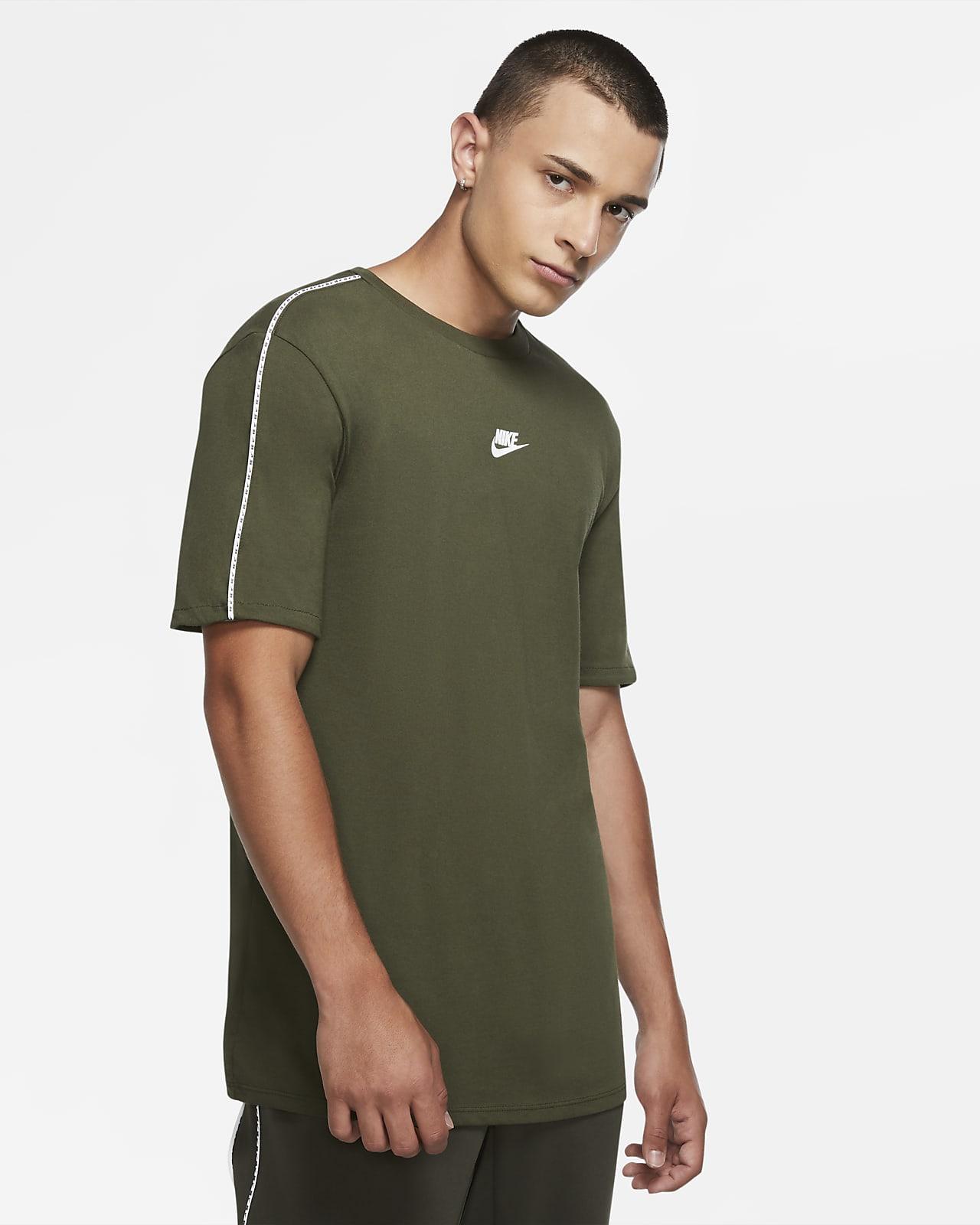 Camiseta de manga corta Nike Sportswear para hombre
