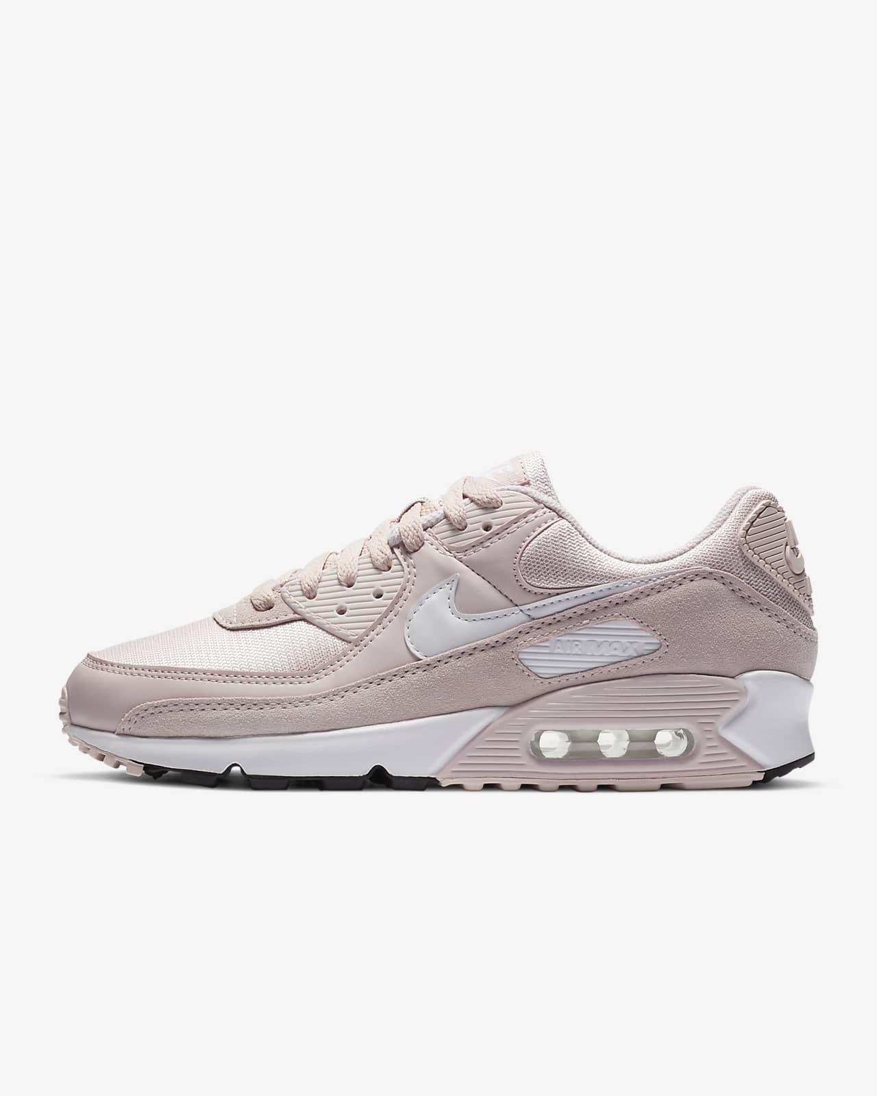Chaussure Nike Air Max 90 pour Femme