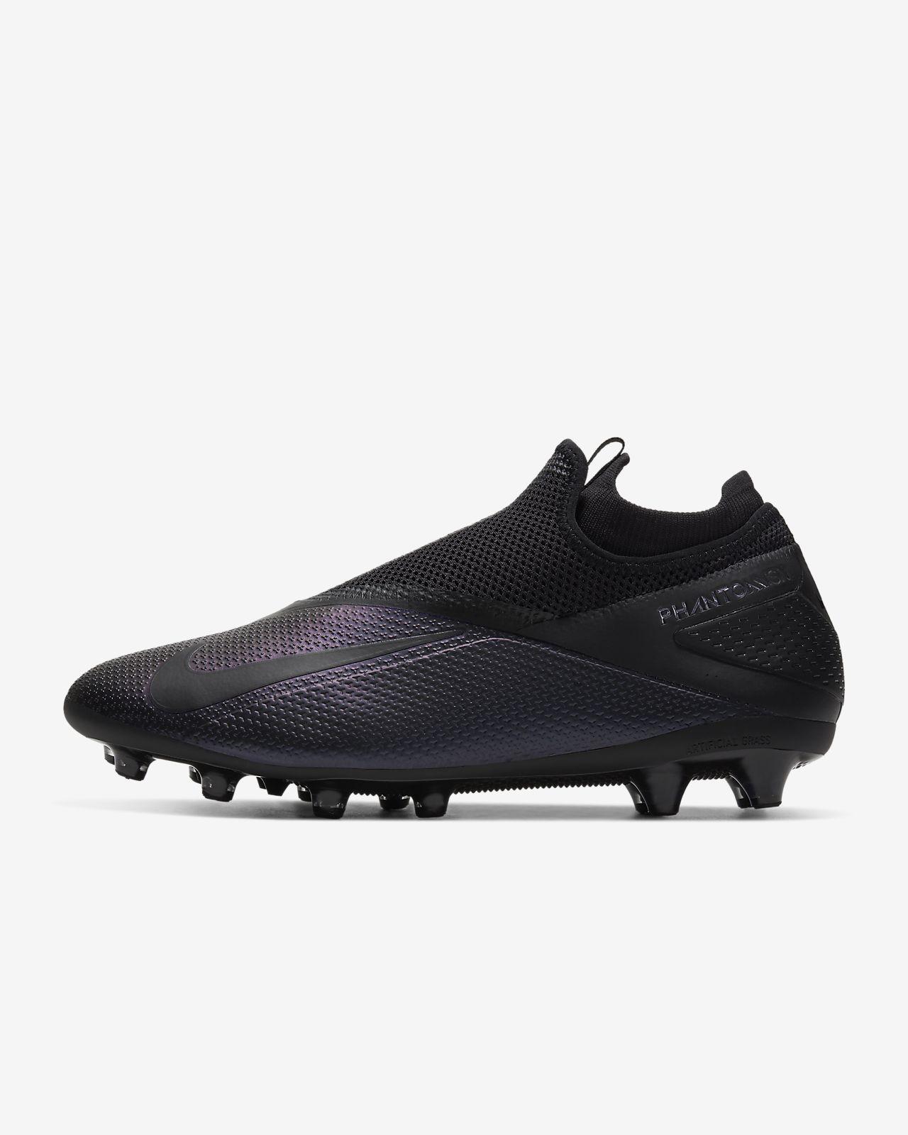 Nike Phantom Vision 2 Pro Dynamic Fit AG-PRO Fußballschuh für Kunstrasen