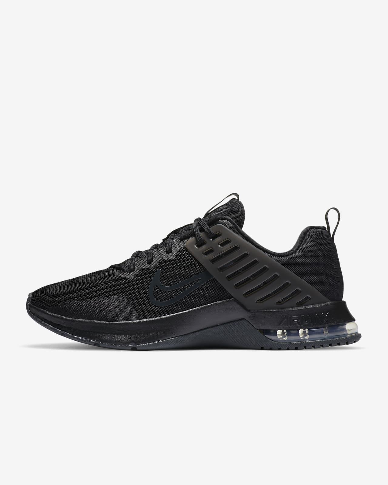 Ανδρικό παπούτσι προπόνησης Nike Air Max Alpha TR 3
