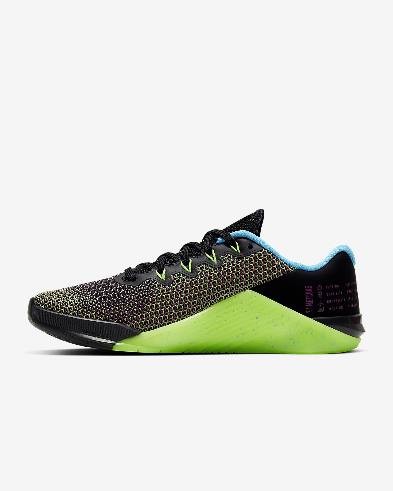 Nike Metcon 5 AMP Women's Training Shoe