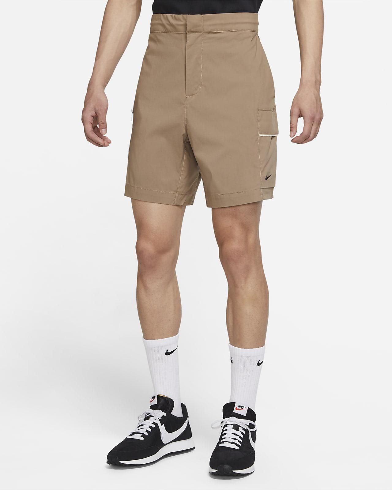 Nike Sportswear Style Essentials Men's Unlined Utility Shorts