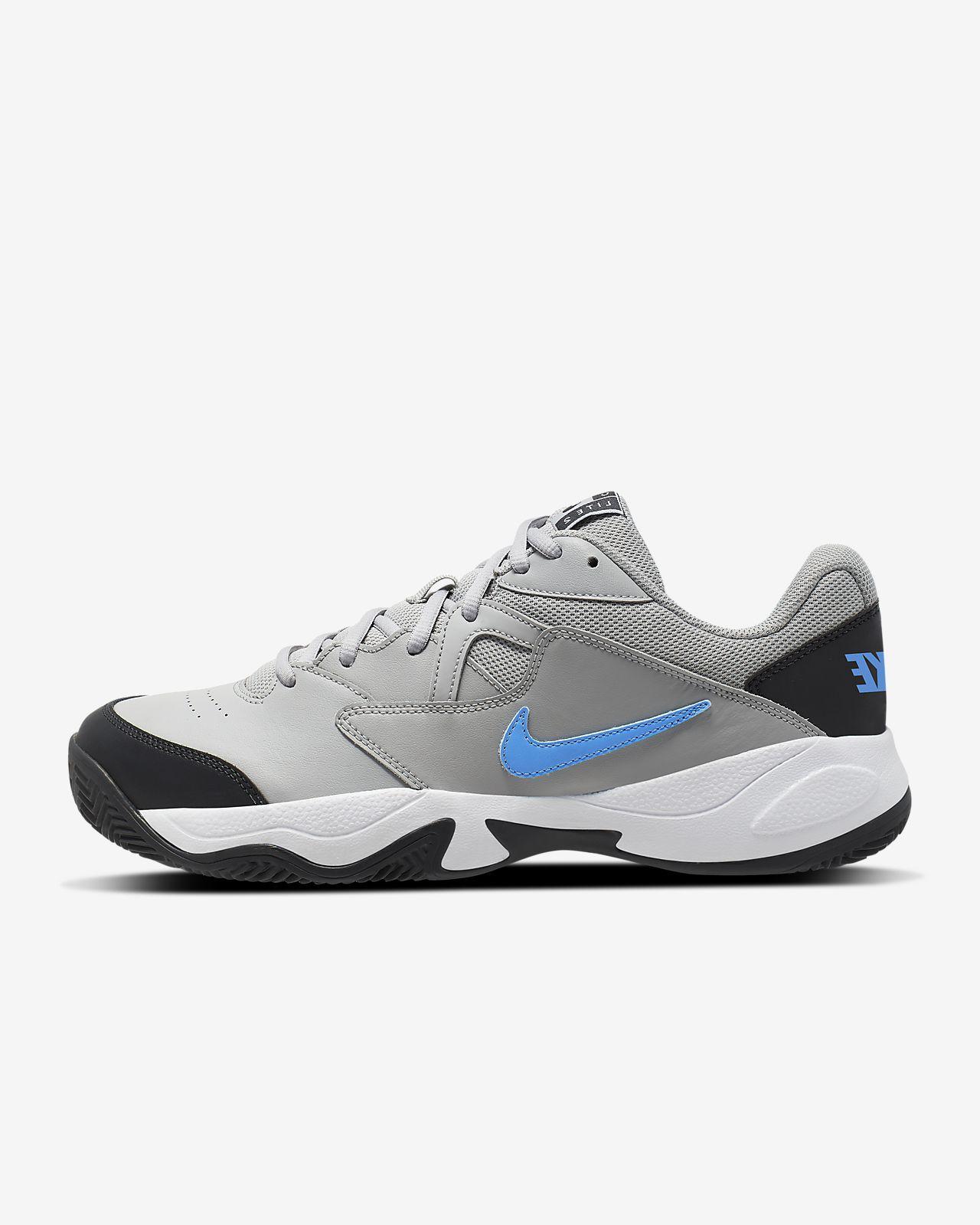 NikeCourt Lite 2 Men's Clay Tennis Shoe