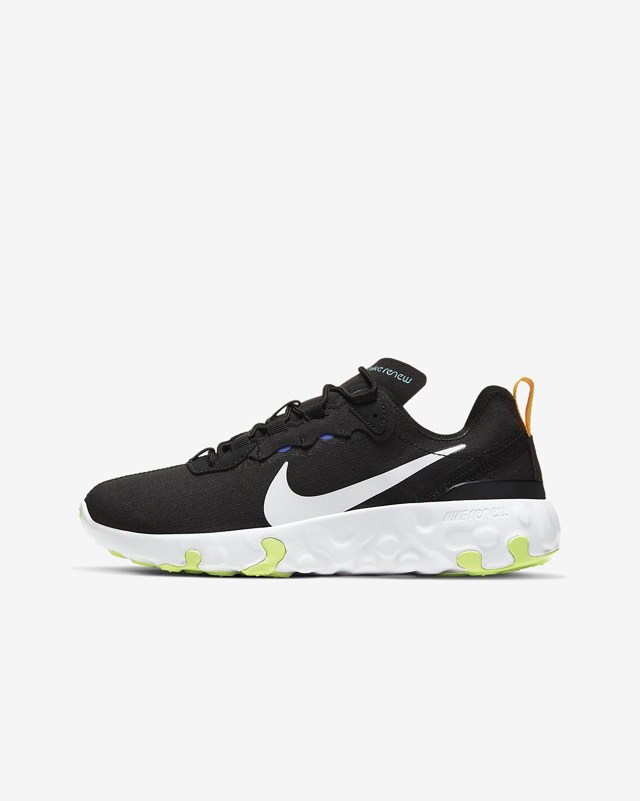 Кроссовки для школьников Nike Renew Element 55