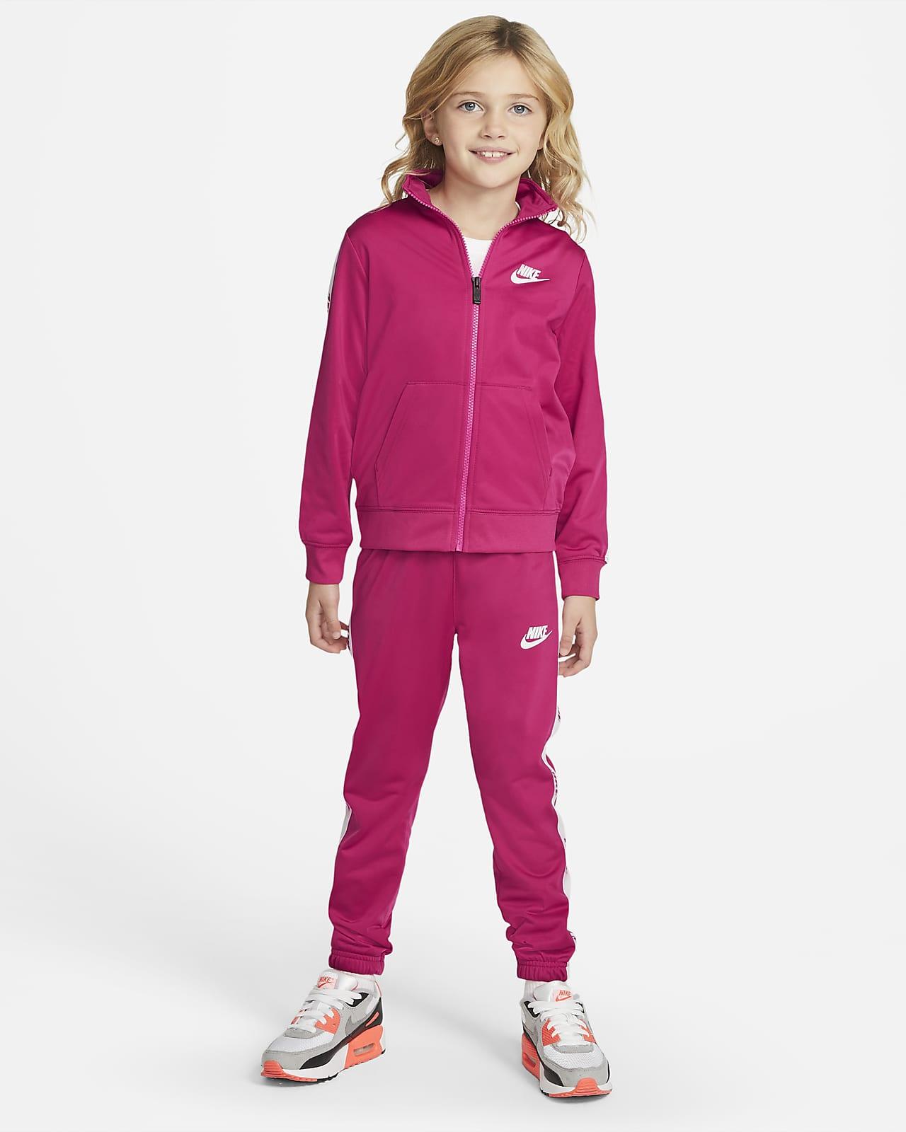 Nike kabát és nadrág szett gyerekeknek