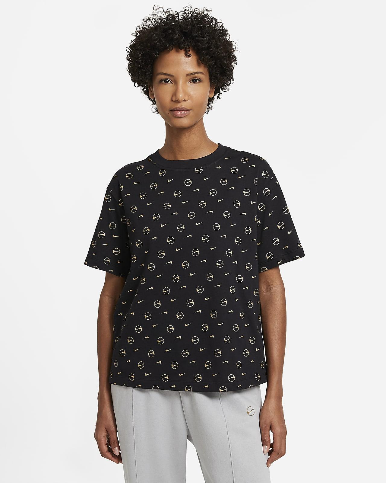 Nike Sportswear Samarreta estampada - Dona
