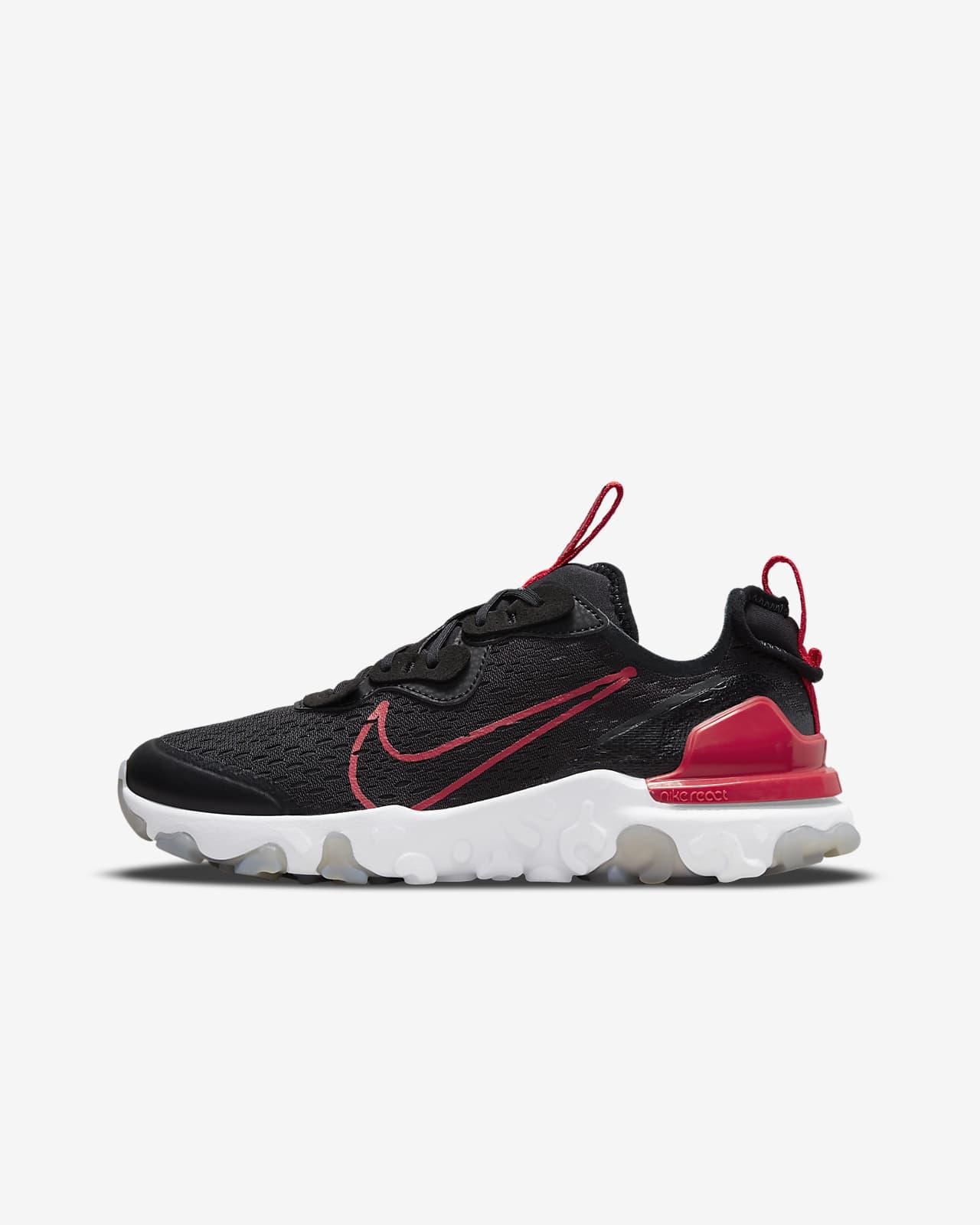 Sapatilhas Nike React Vision Júnior