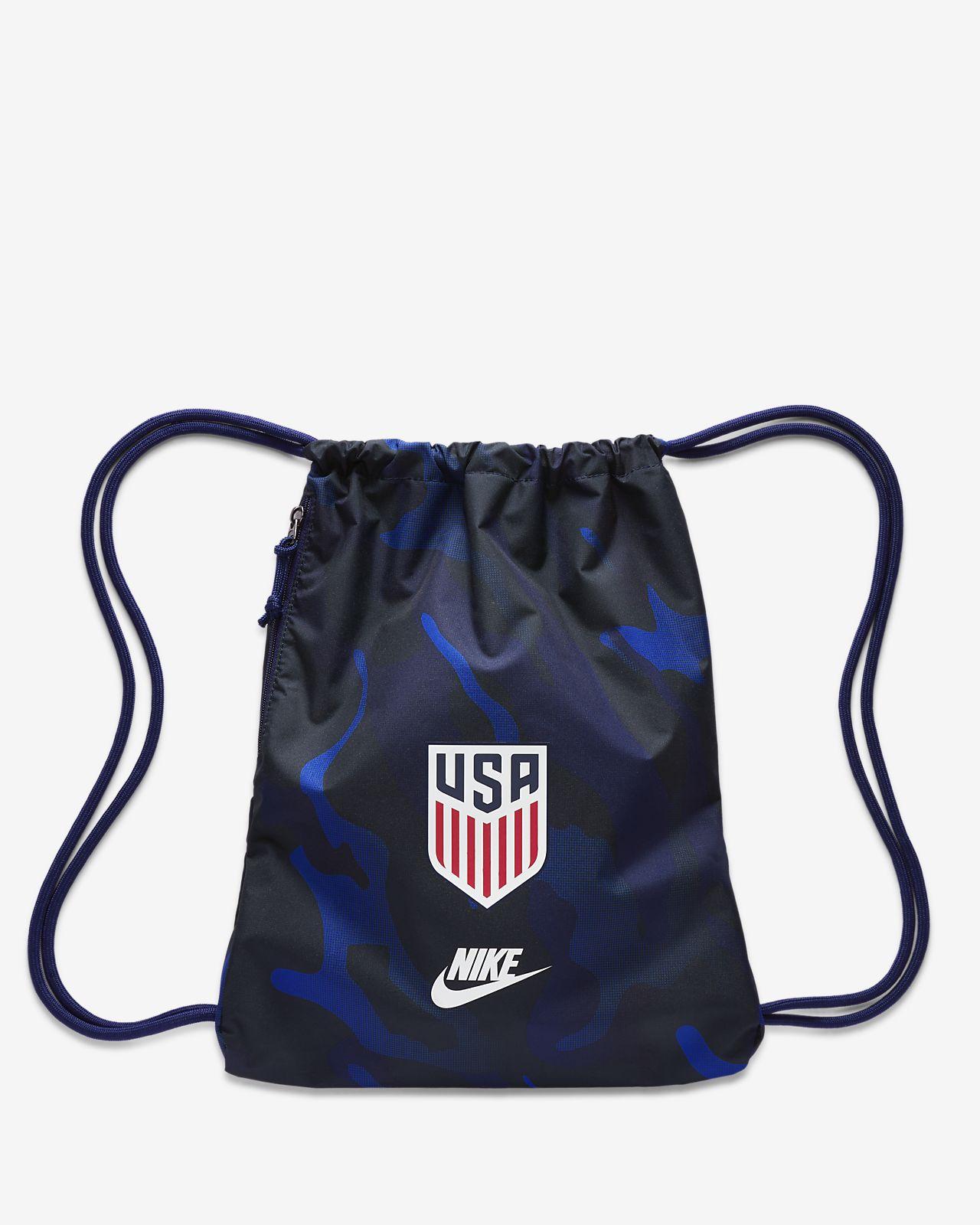 Bolsa de gimnasio para fútbol U.S. Stadium