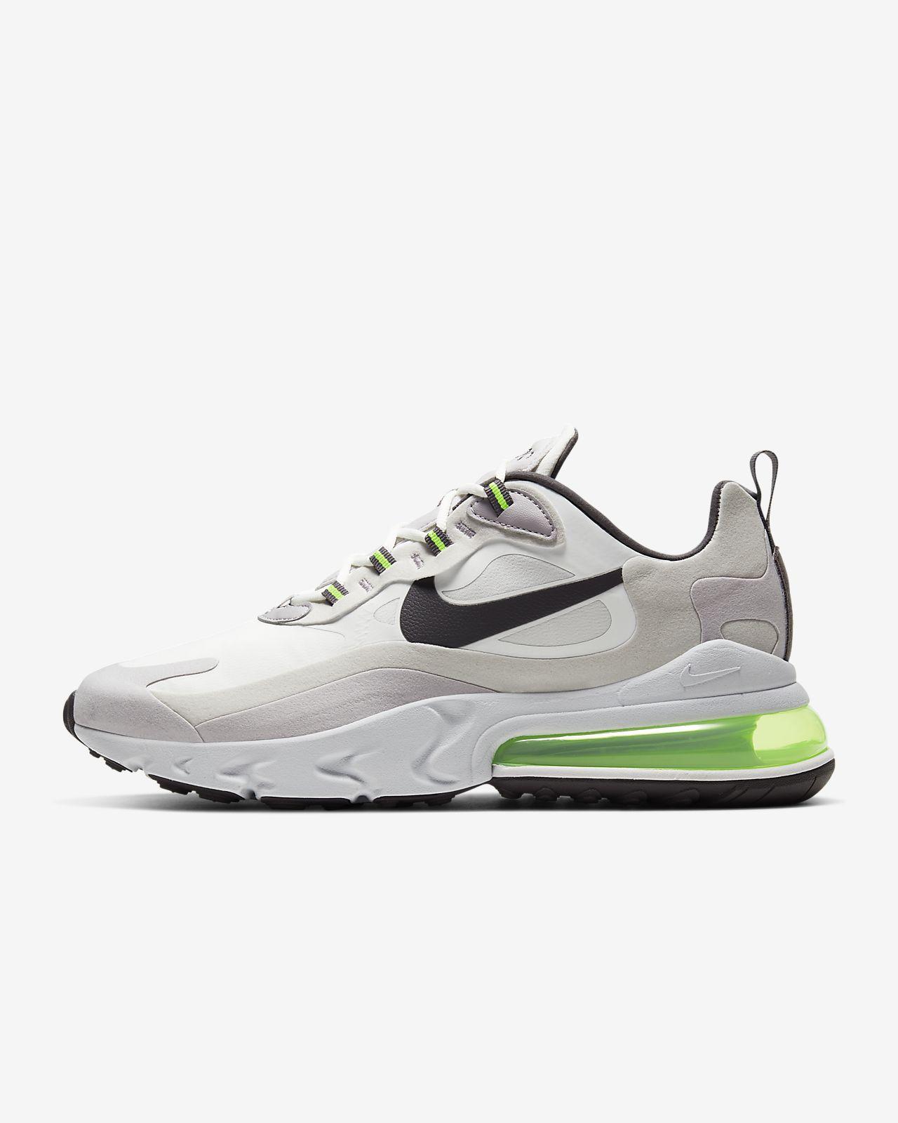 Sapatilhas Nike Air Max 270 React para homem