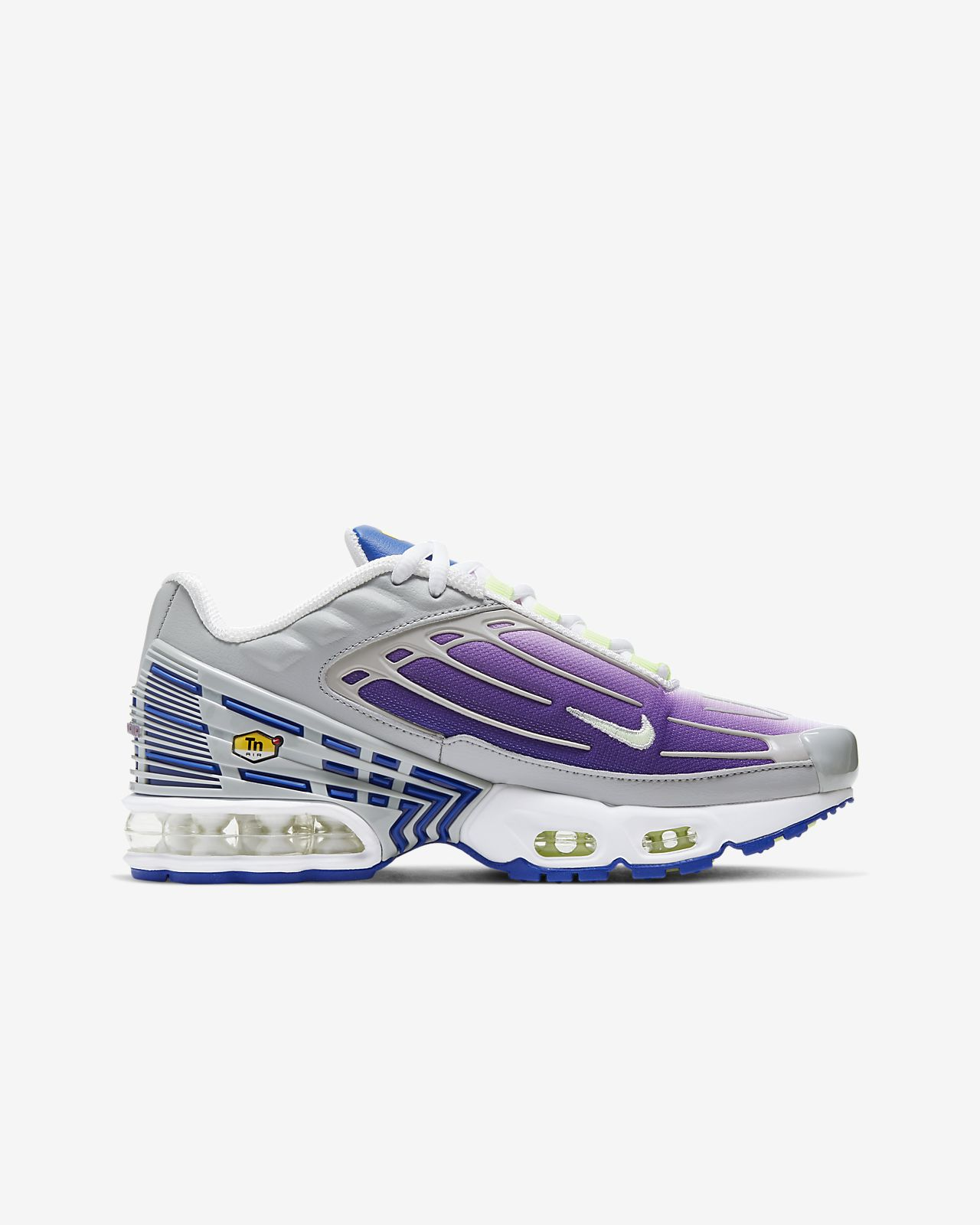 Doubling Up: The Nike Air Max Plus 97 & Air Max 97 Plus