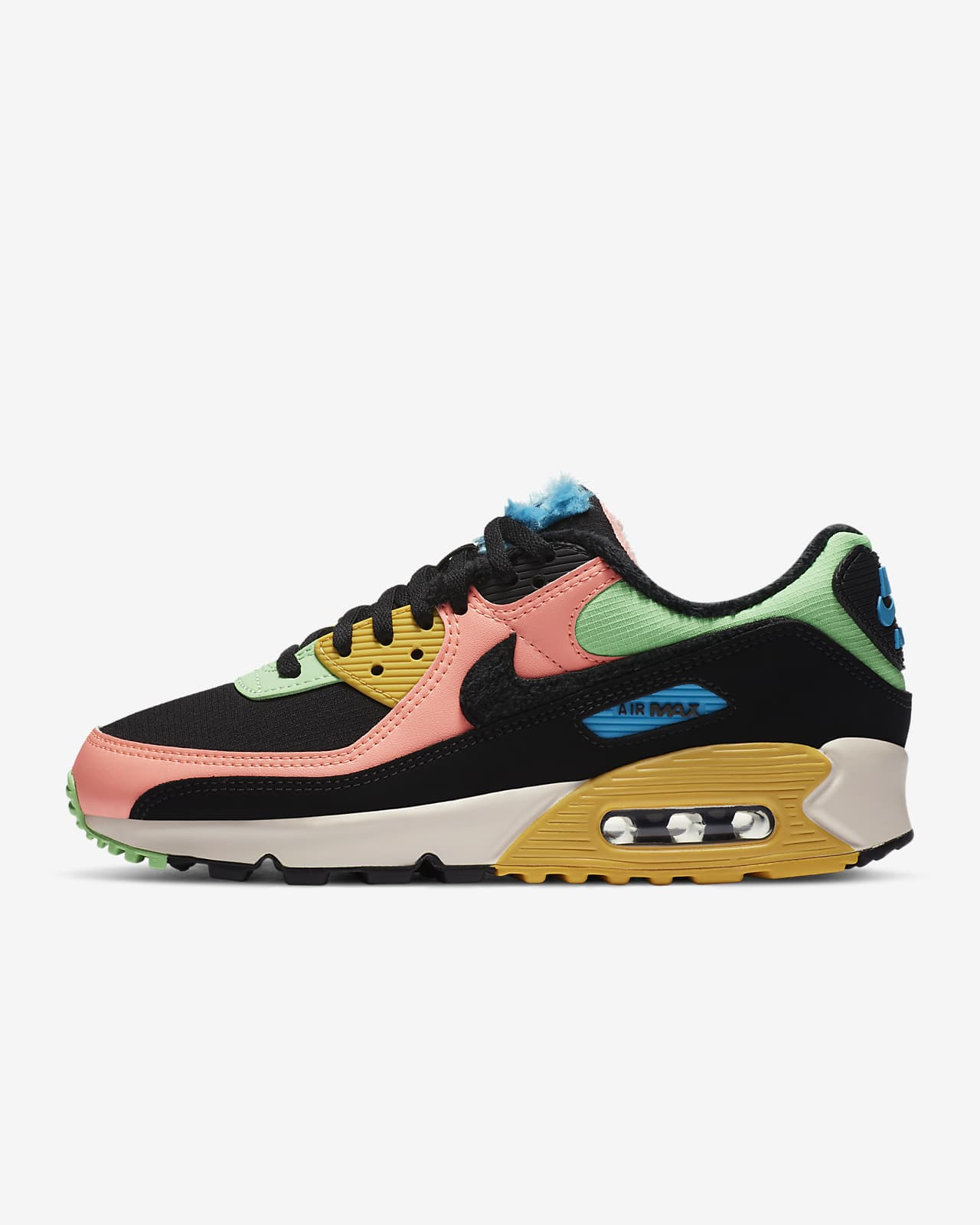 Nike Air Max 90 Premium Women's Shoe