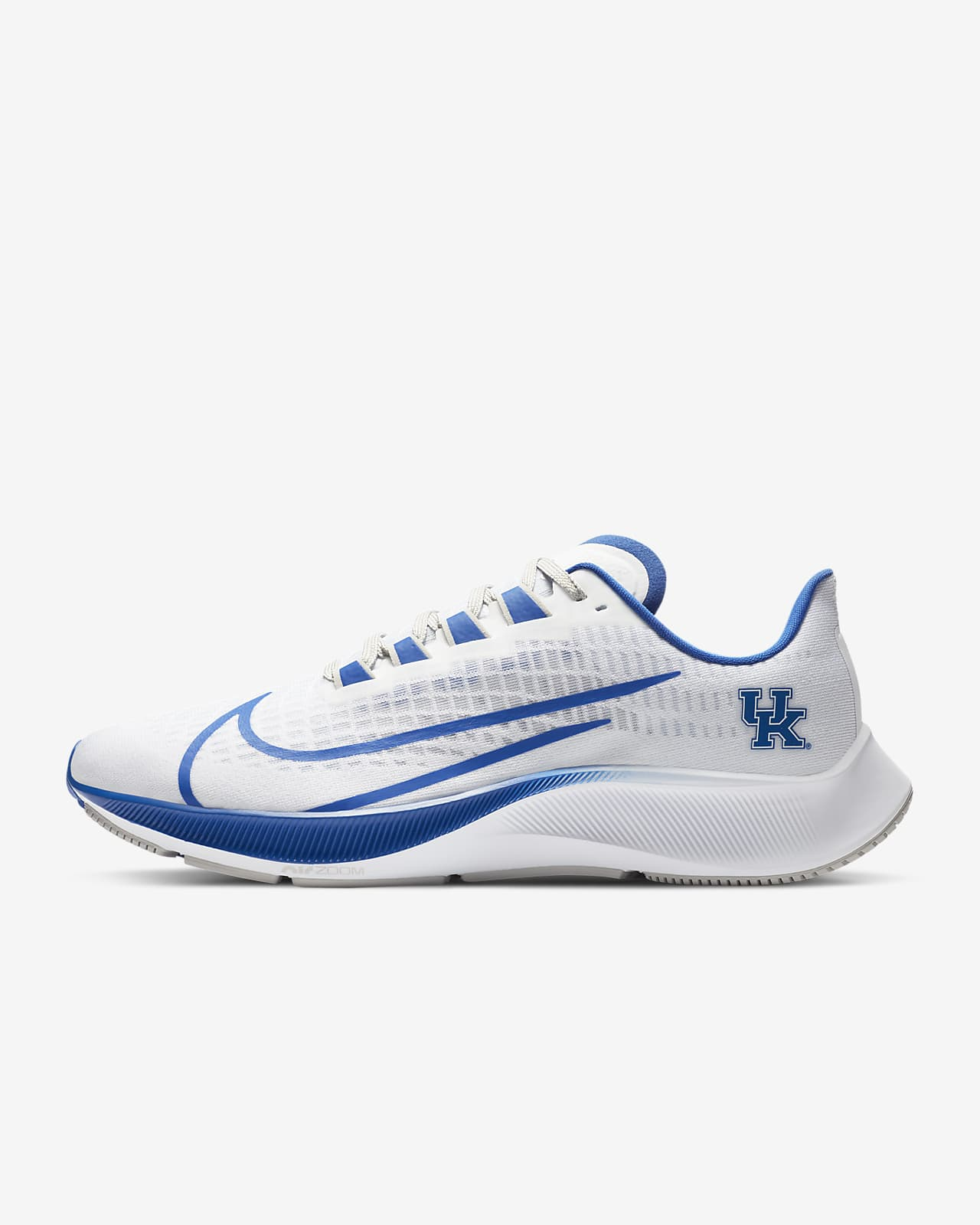 Nike College Zoom Pegasus 37 (Kentucky) Running Shoe