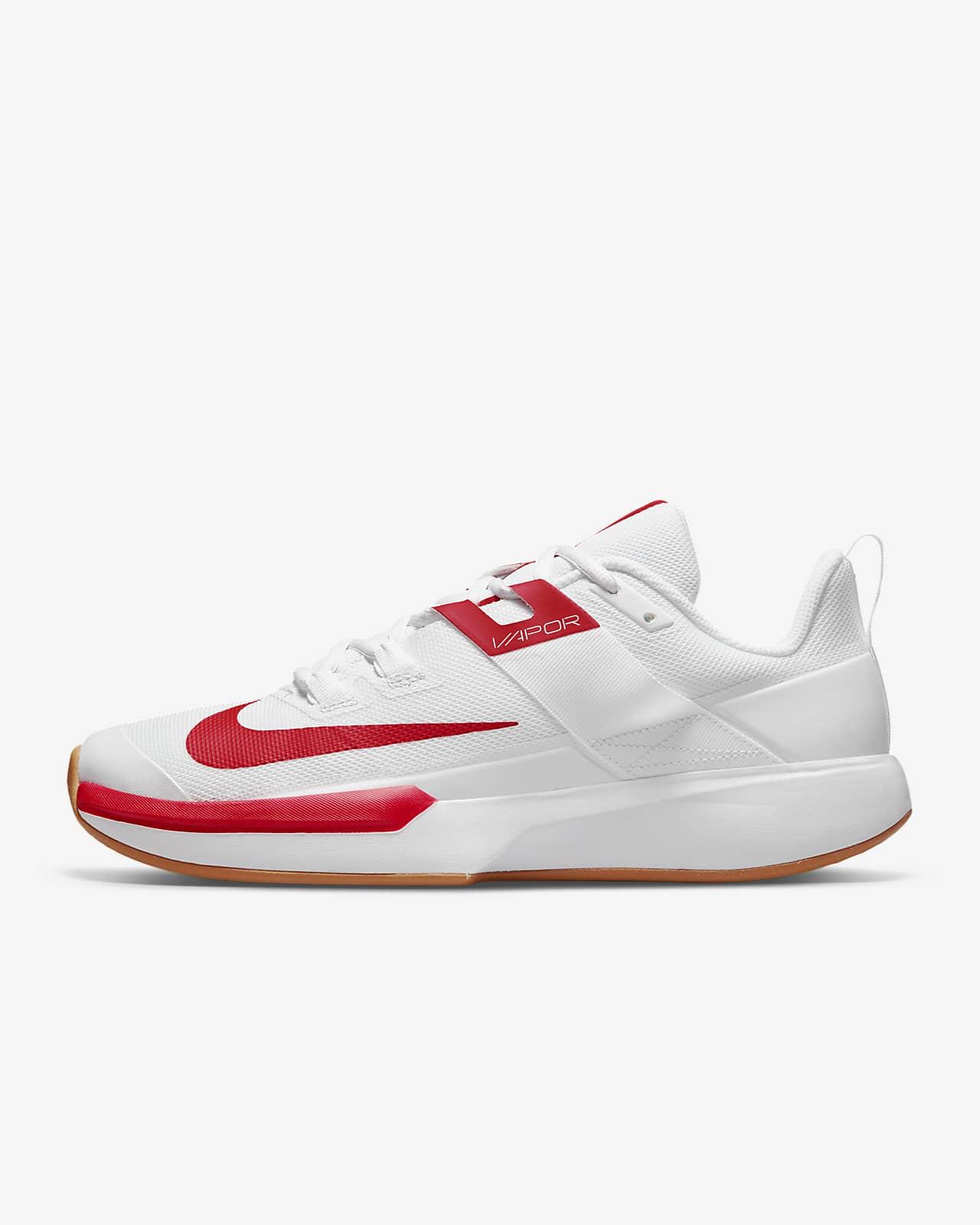 NikeCourt Vapor Lite tennissko for hardcourt til herre