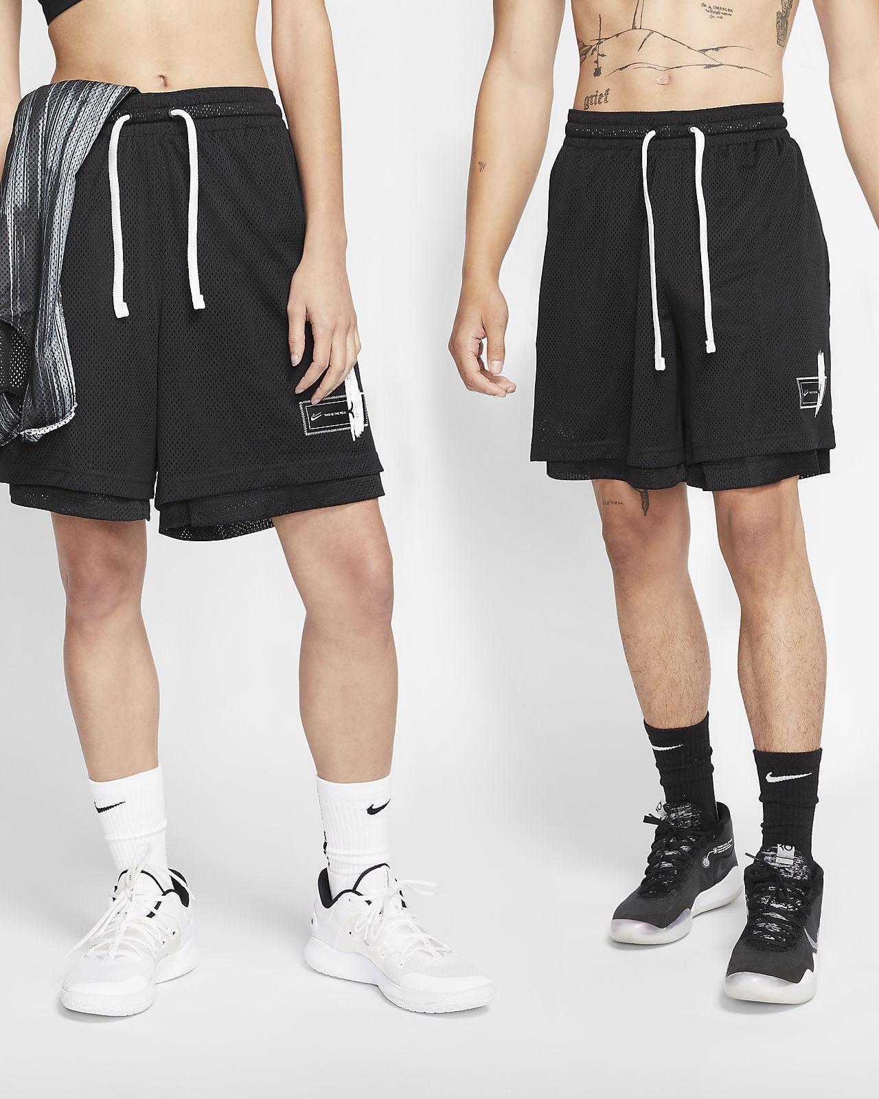 KD Nike Basketball Shorts