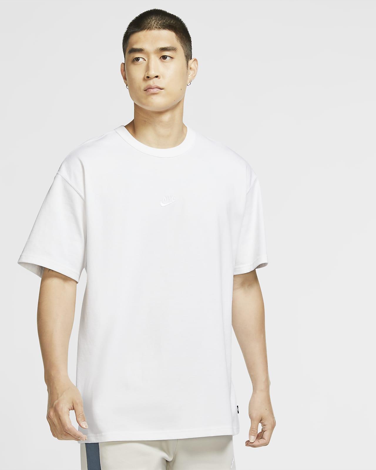 Nike Sportswear Premium Essential férfipóló