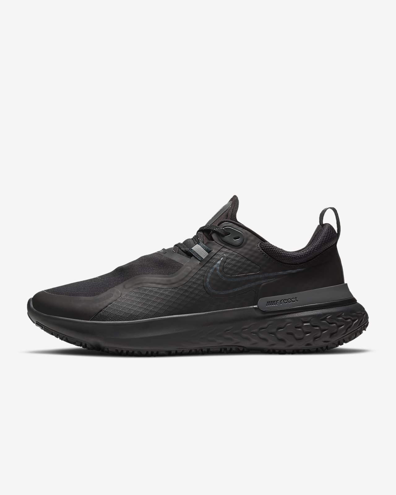 Löparsko Nike React Miler Shield för män
