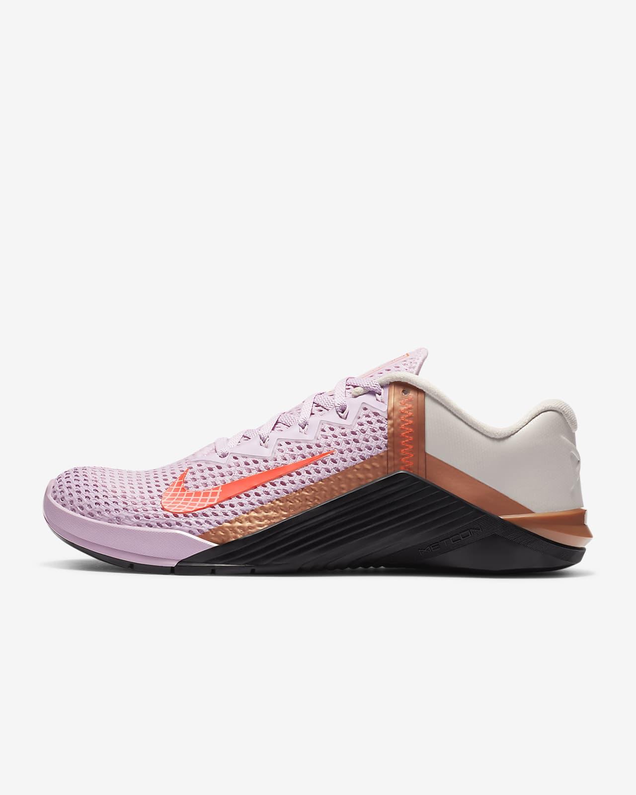 Sapatilhas de treino Nike Metcon 6 para mulher