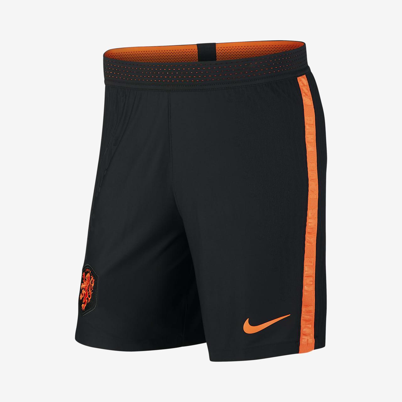Netherlands 2020 Vapor Match Away Men's Football Shorts