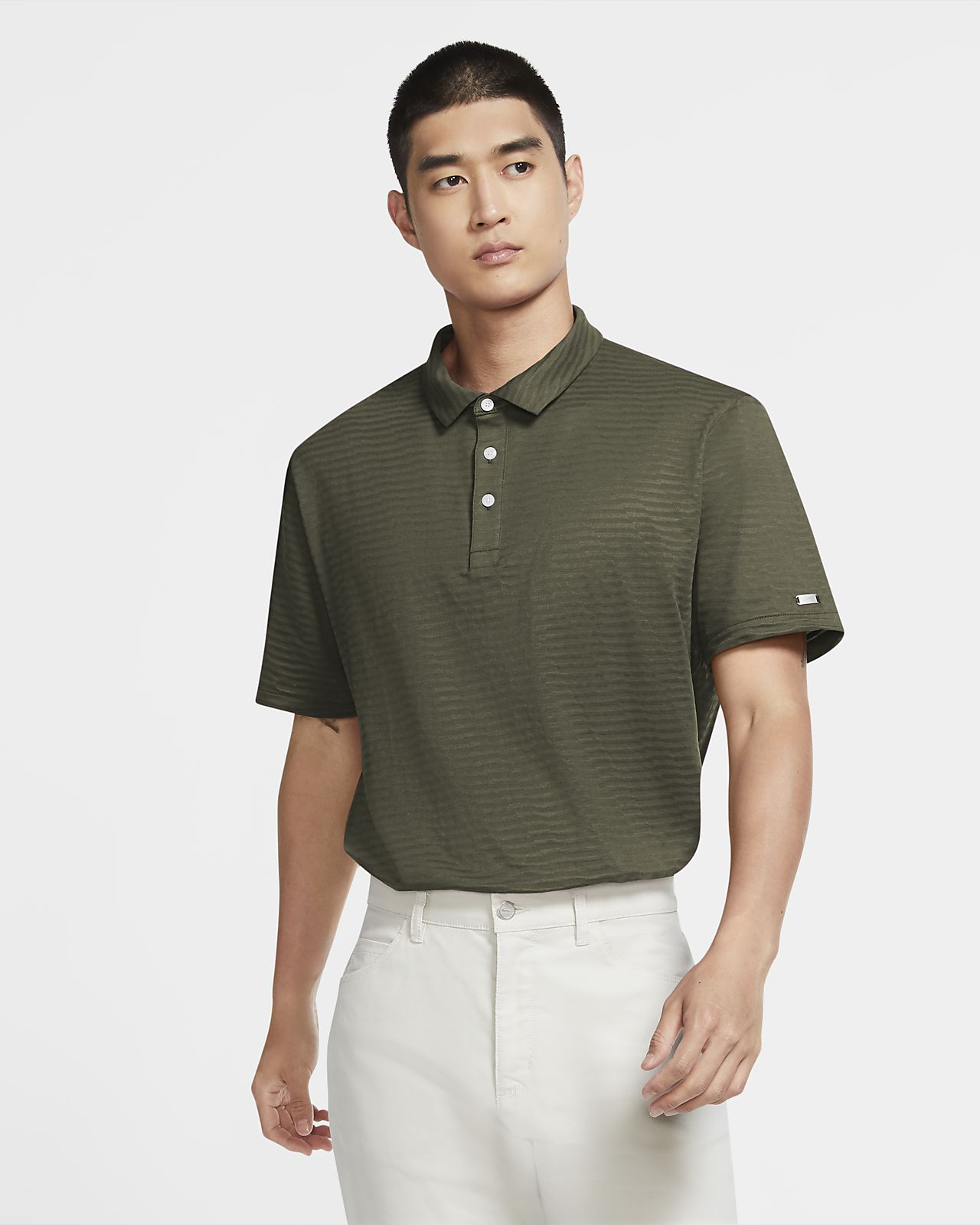 Nike Dri-FIT Player férfi golfpóló