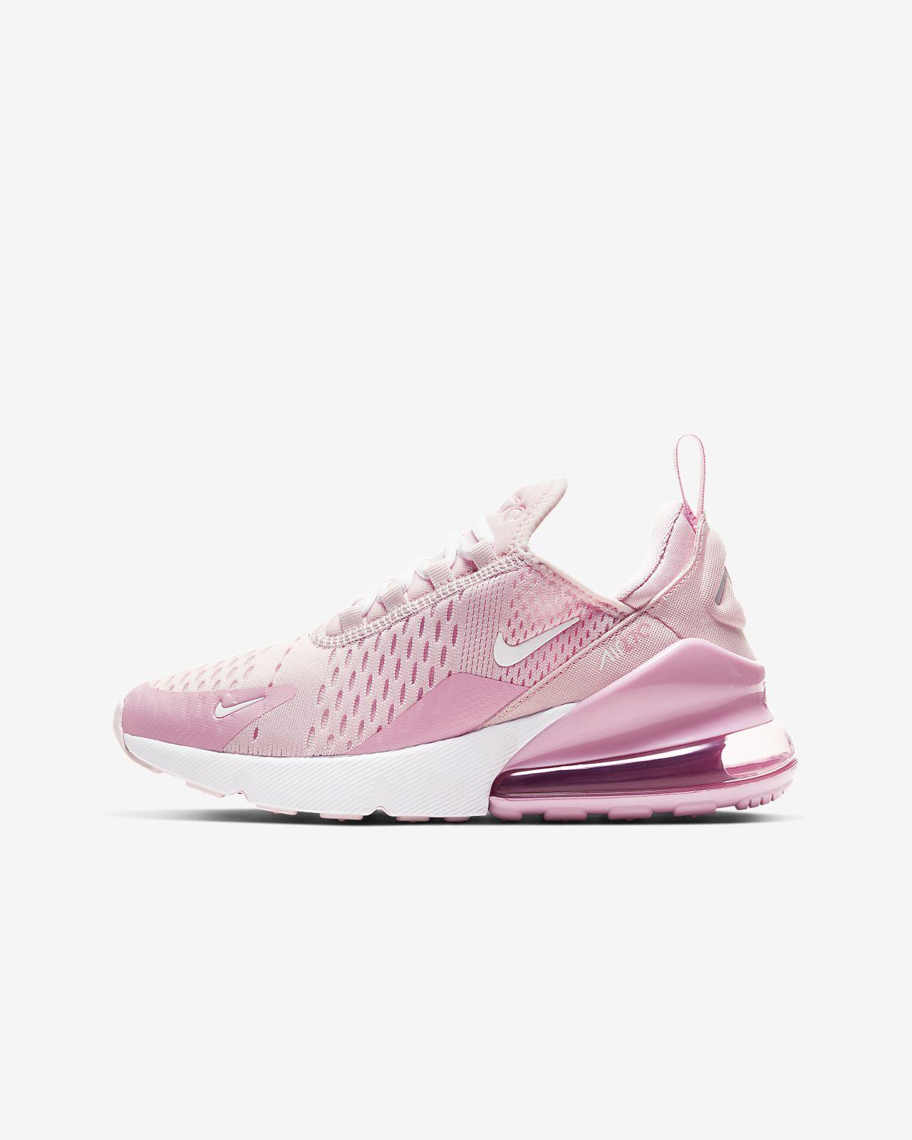 scarpe air max 270 rosa