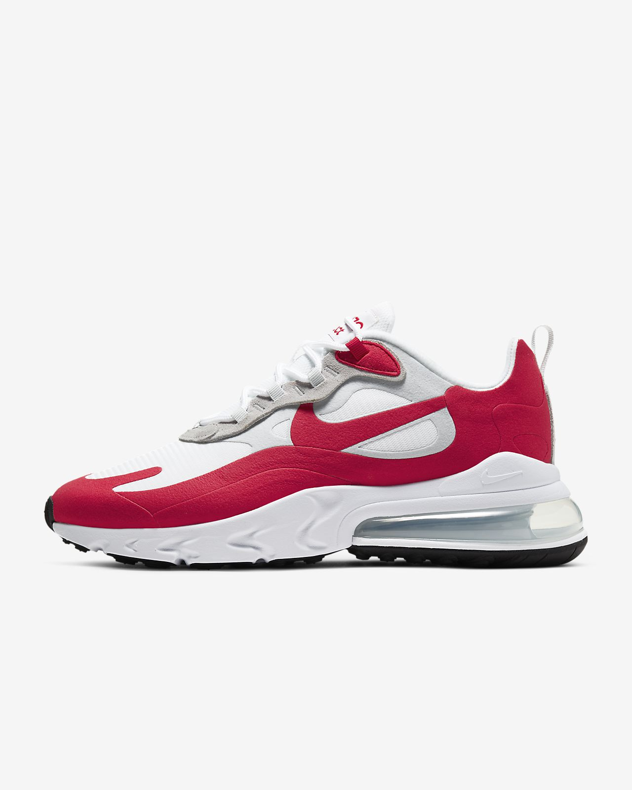 Nike Air Max 270 React | AO4971 001 | Svart | Sneakers | Skor | Footish