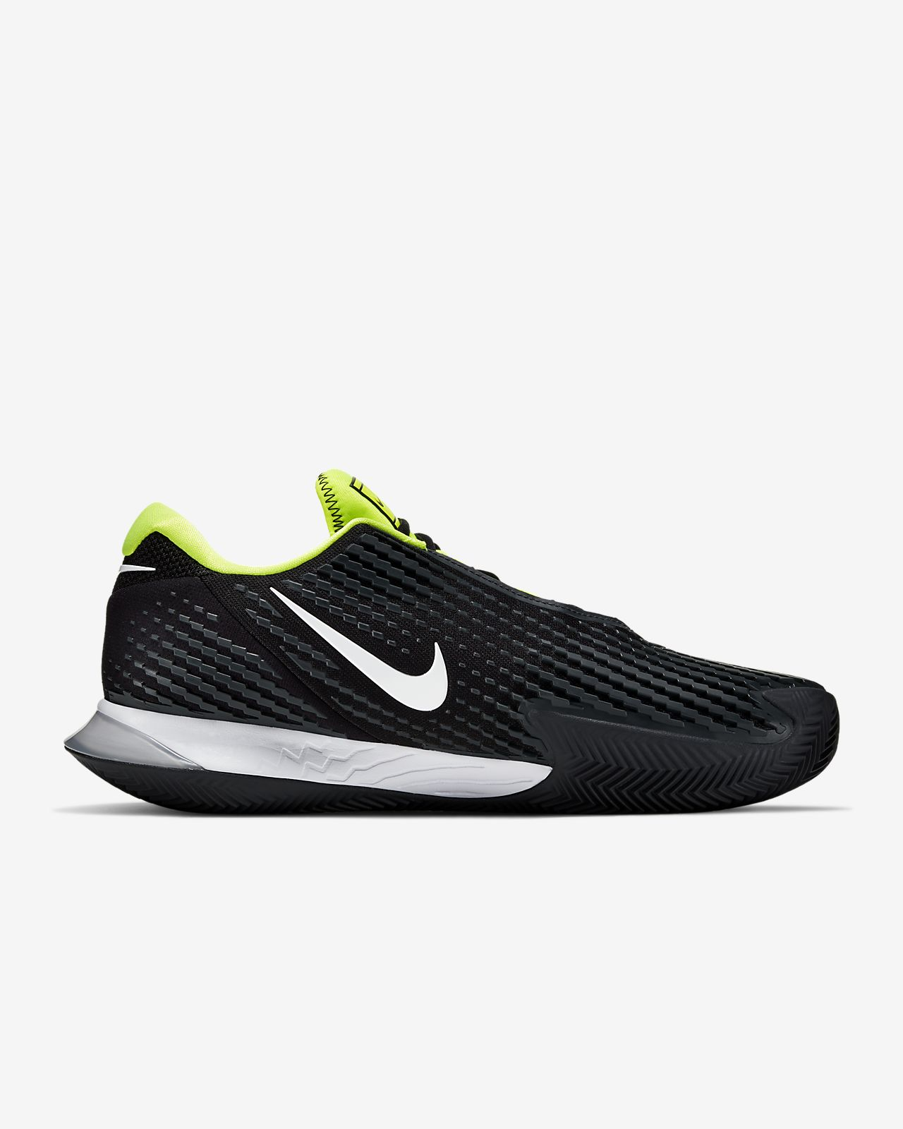 Nike Air Zoom Vapor Cage 4 Heren