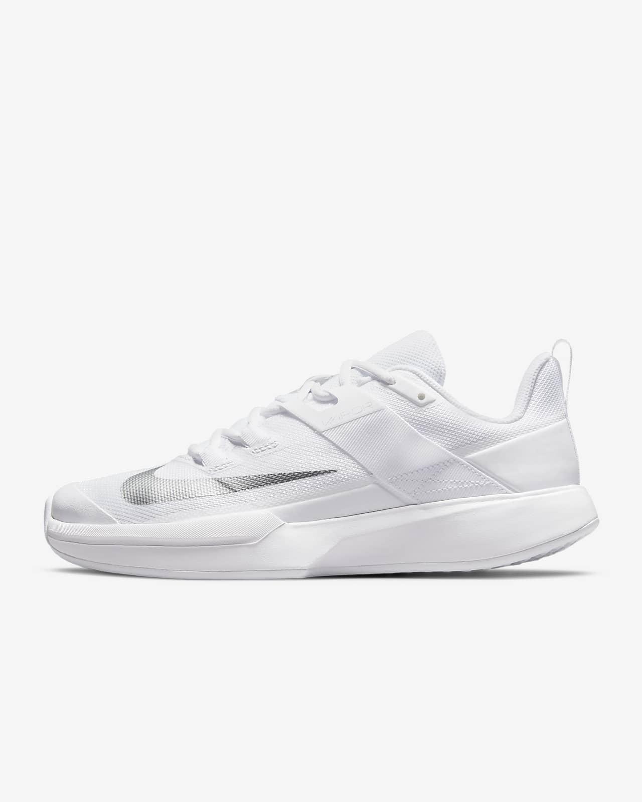 NikeCourt Vapor Lite Hardcourt tennisschoen voor dames