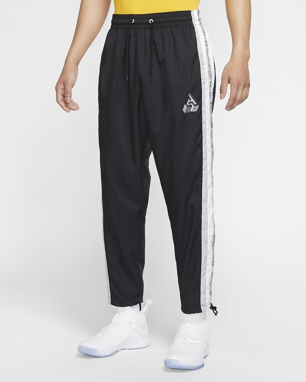 Giannis Men's Track Pants