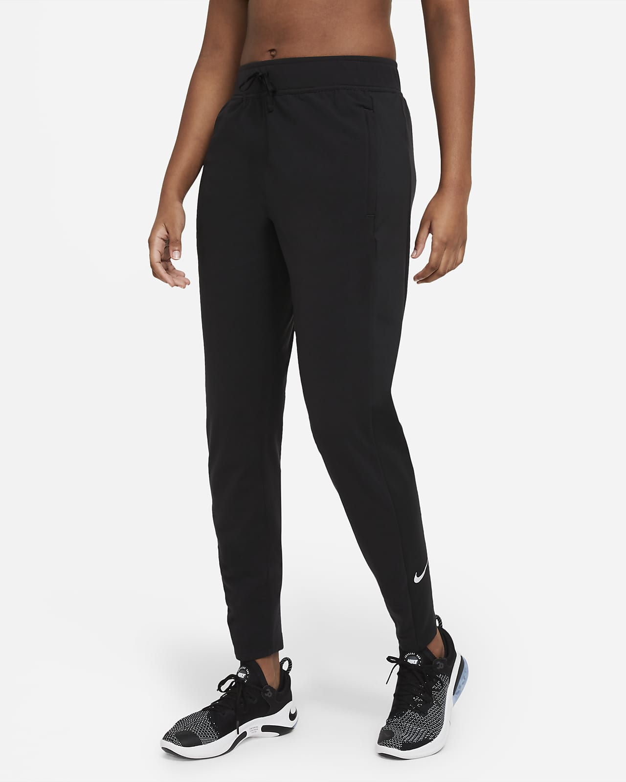 Pantaloni da running Nike Essential Warm - Donna