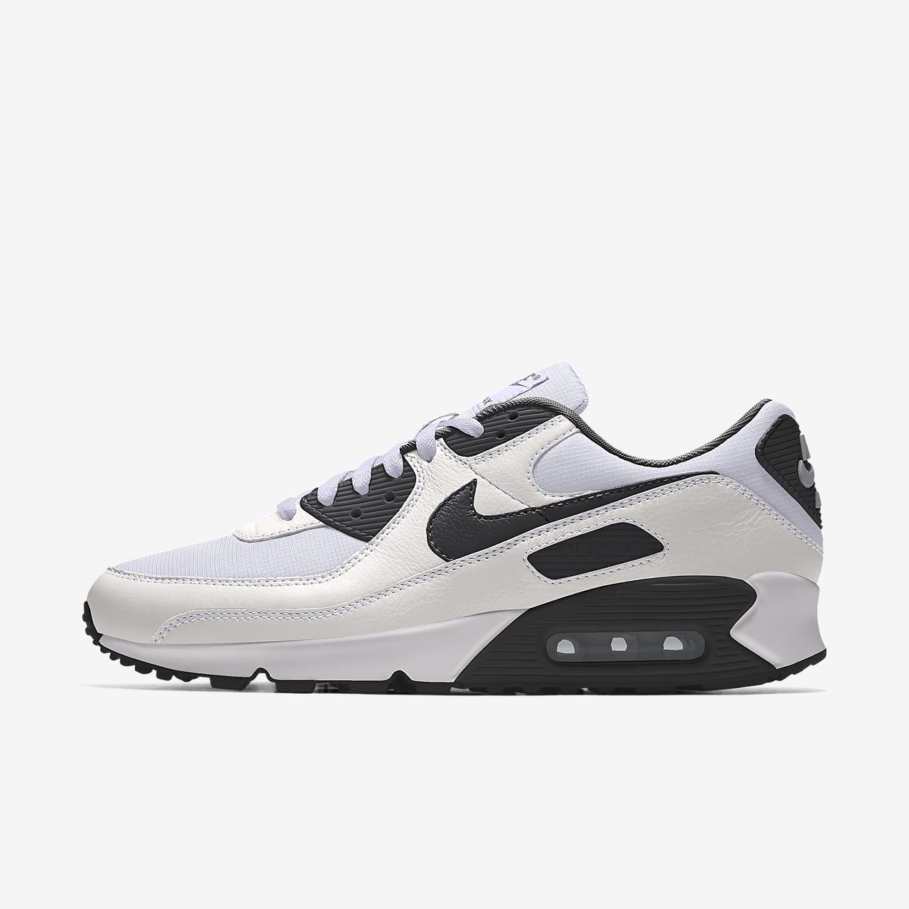 Nike Air Max 90 Unlocked By You Custom Shoe