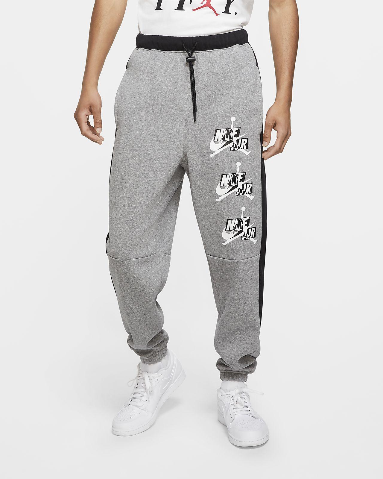 Jordan Jumpman Classics Fleece-Hose für Herren