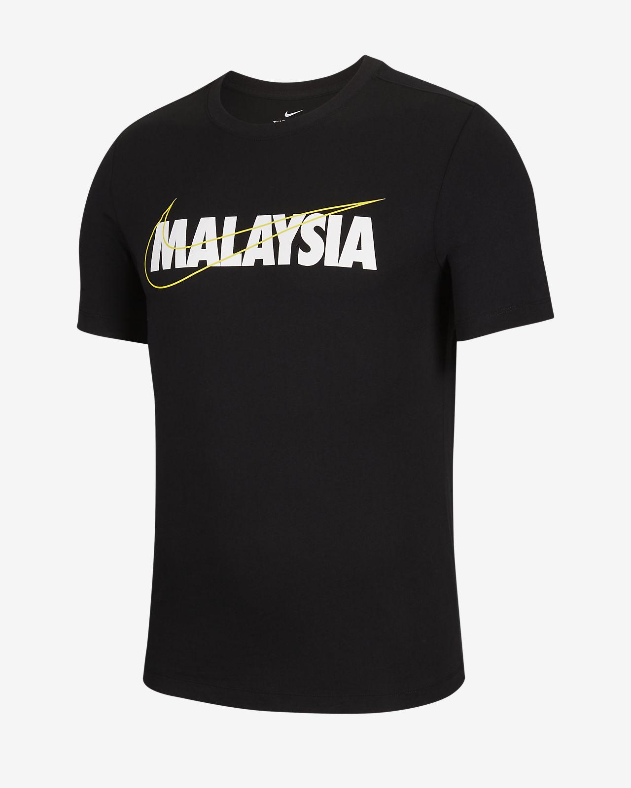 Nike Sportswear 男款 Swoosh T 恤