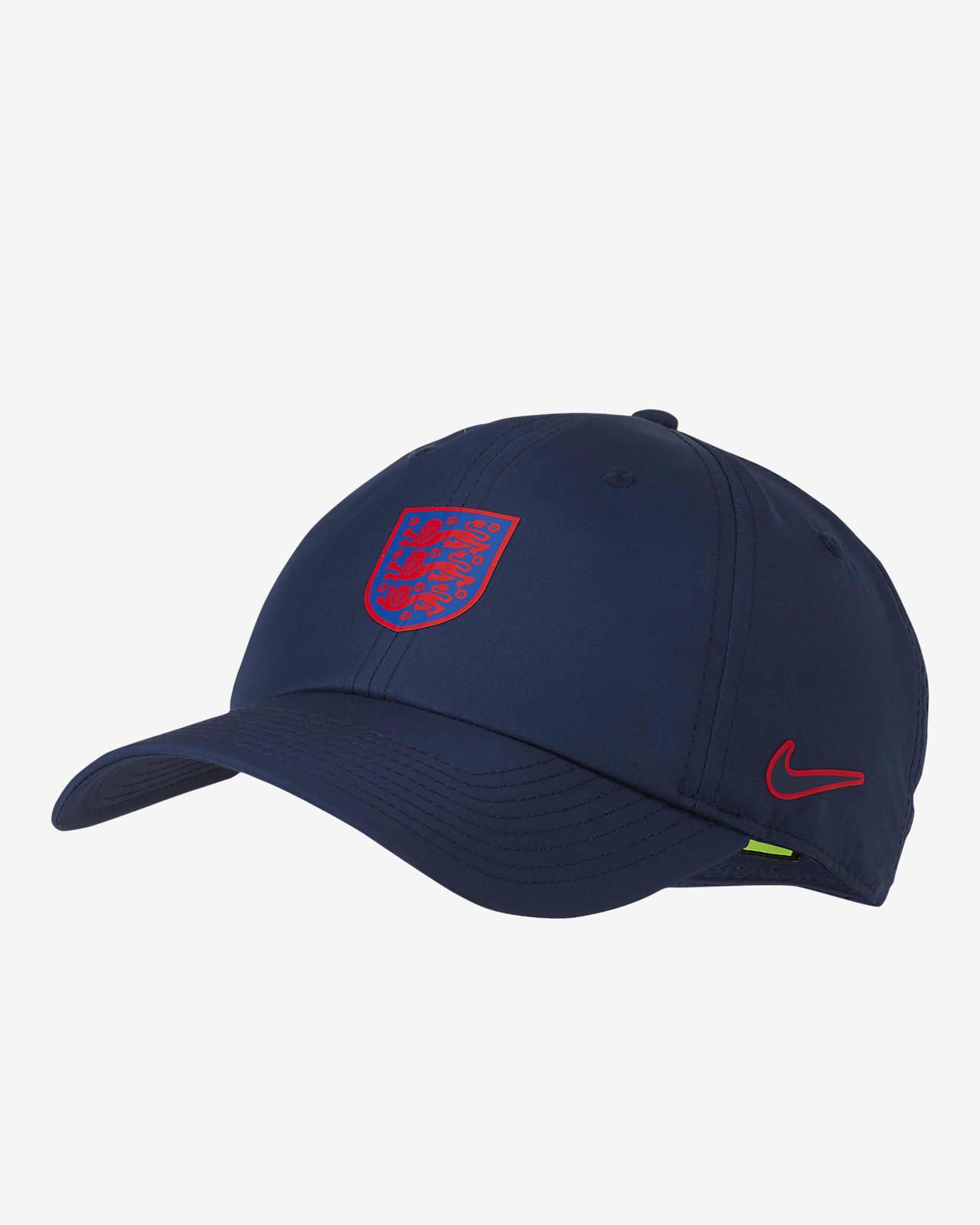 英格兰队 Heritage86 运动帽