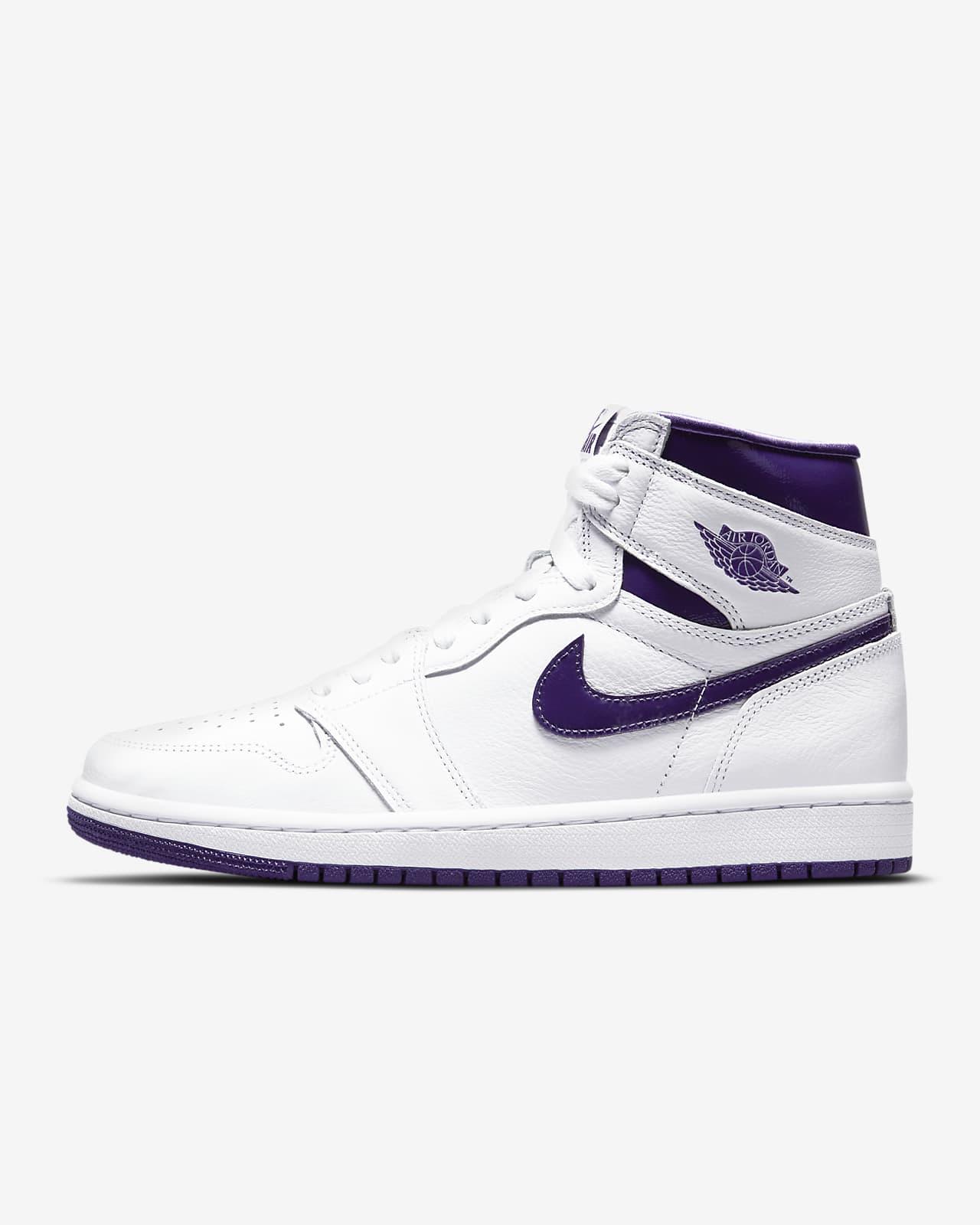 Air Jordan 1 Retro HI OG 女子运动鞋