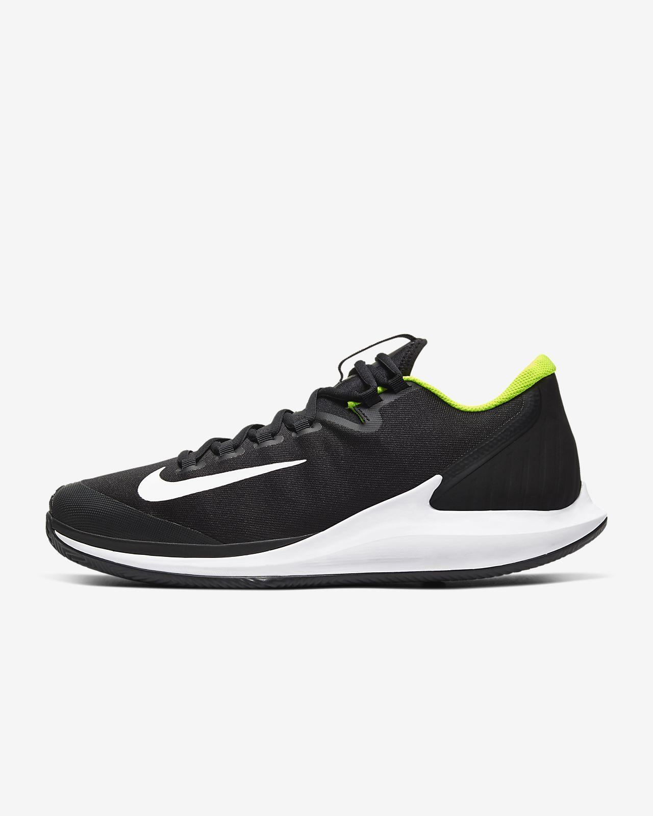 Pánská tenisová bota NikeCourt Air Zoom Zero na antuku