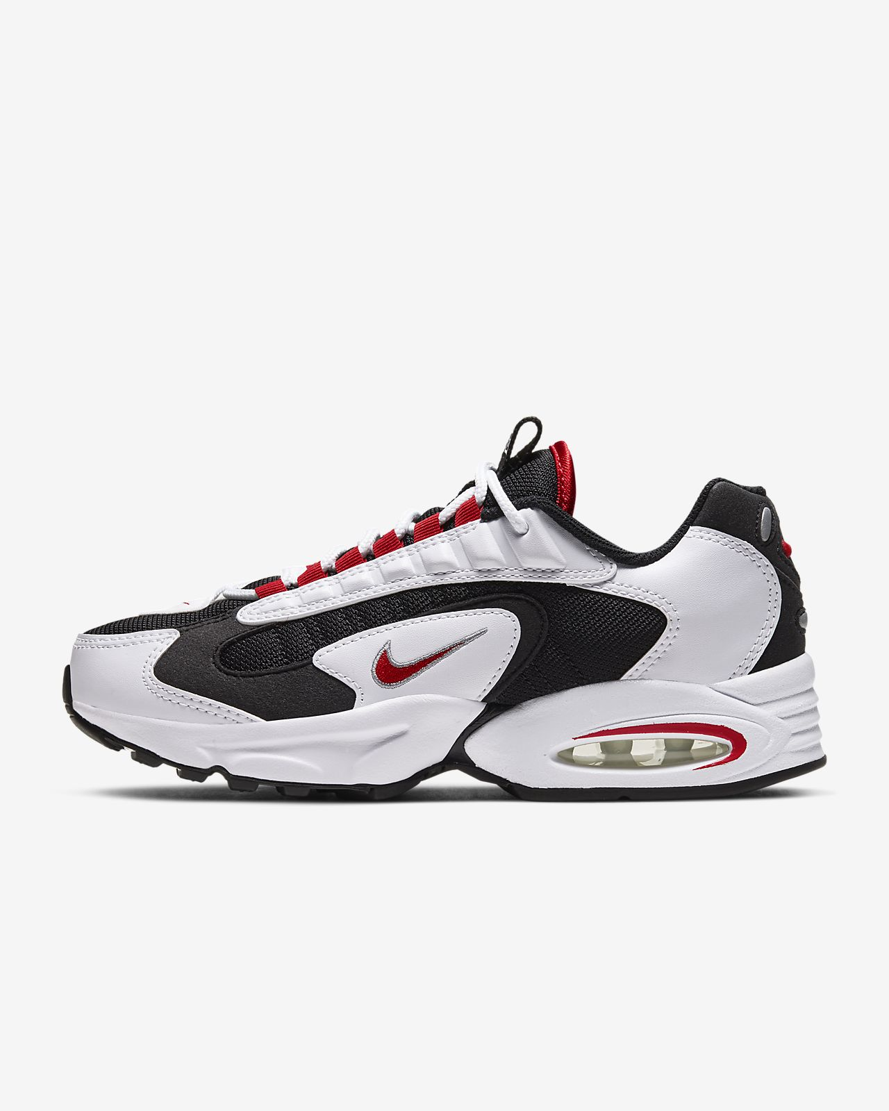 nike air max tempo performance review