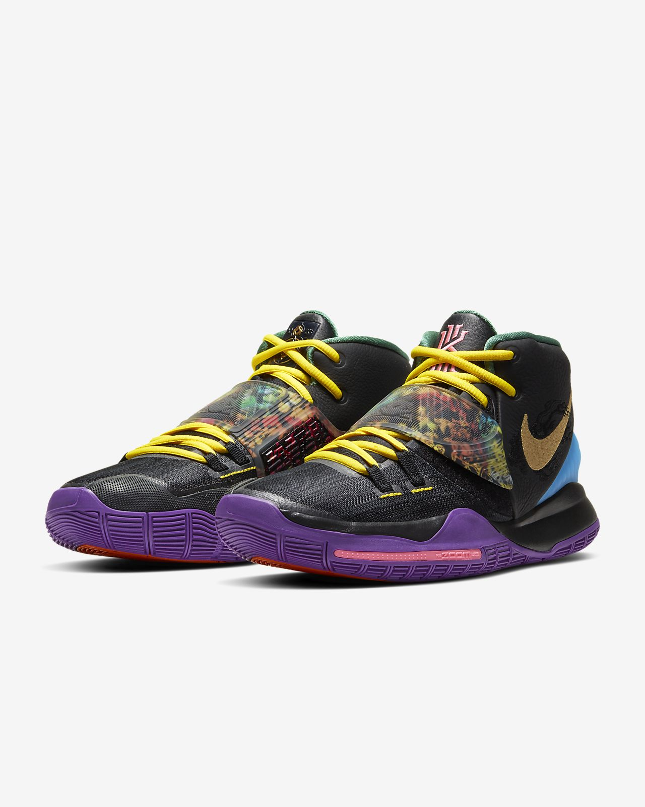 Kyrie 6 'Chinese New Year' Basketball Shoe