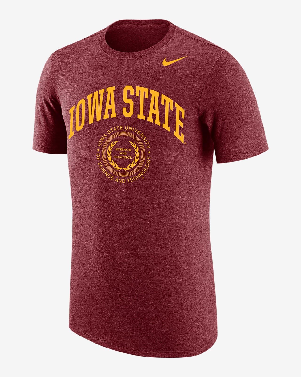 Nike College (Iowa State) Men's T-Shirt