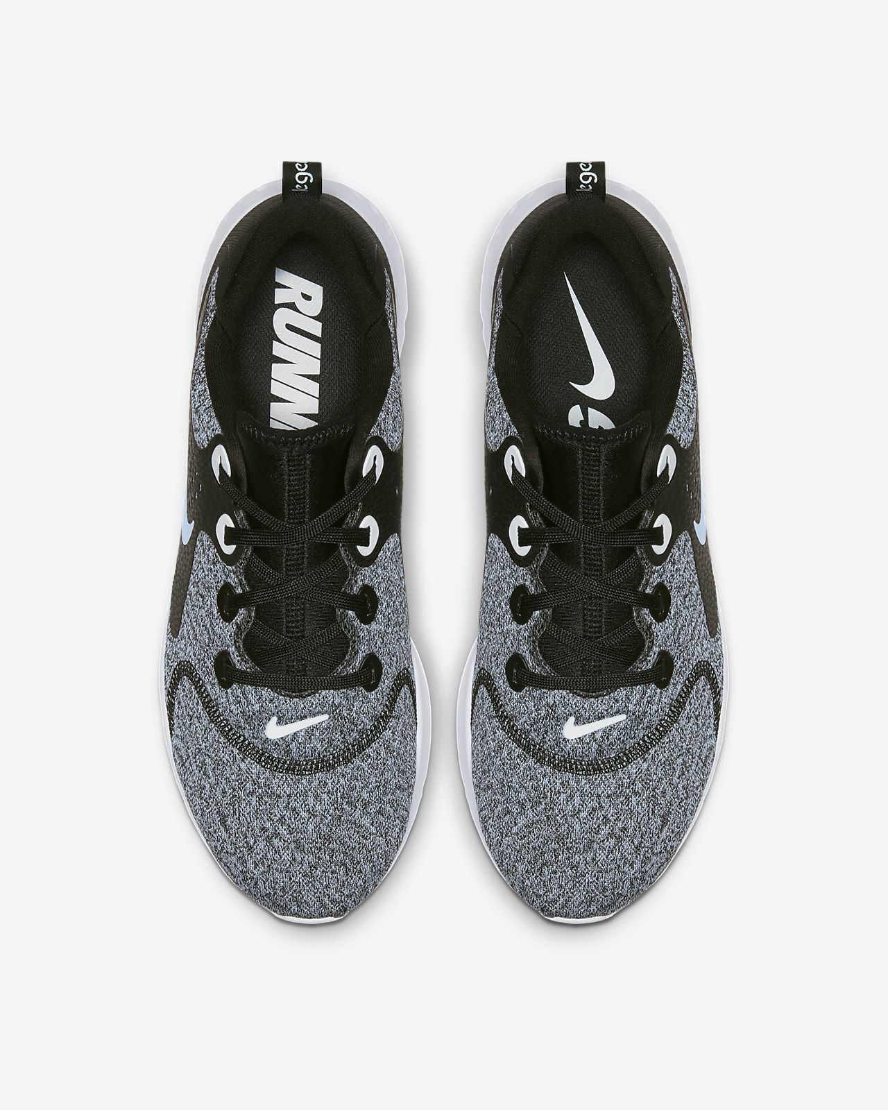 nike legend react chaussures de running