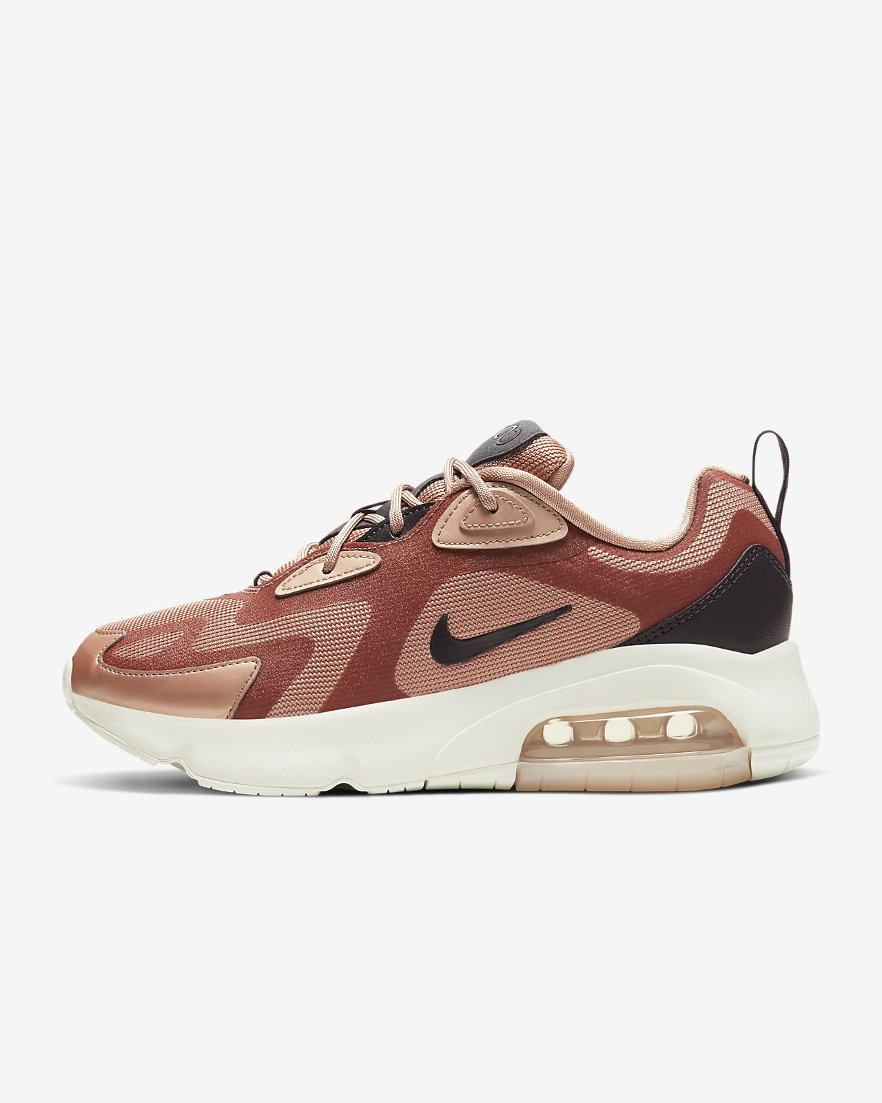 Nike Air Max 200 Women's Shoe