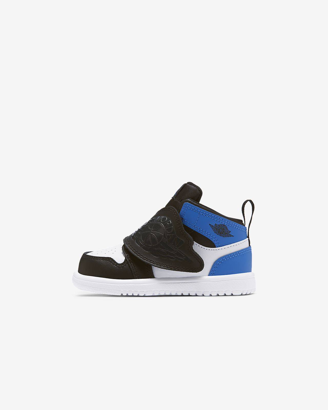 Sky Jordan 1 Baby/Toddler Shoe