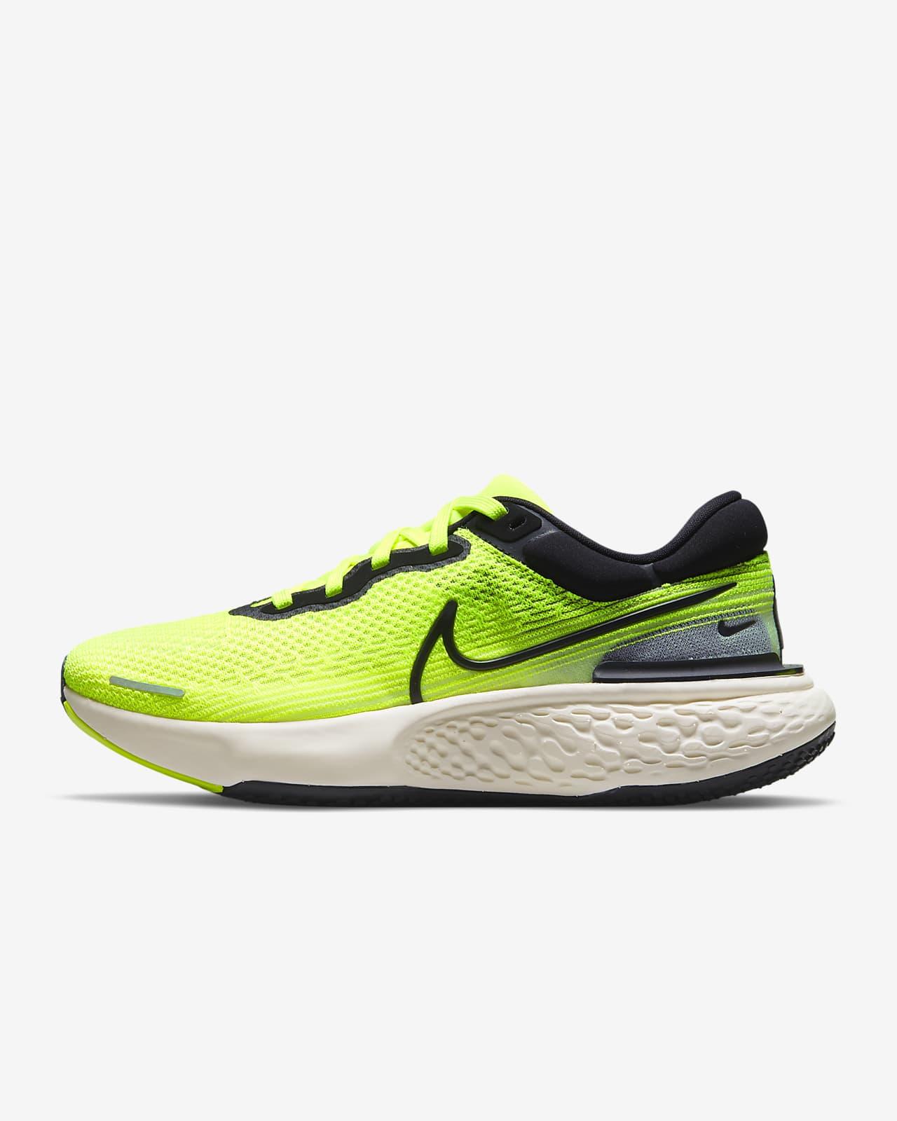 Nike ZoomX Invincible Run Flyknit férfi futócipő