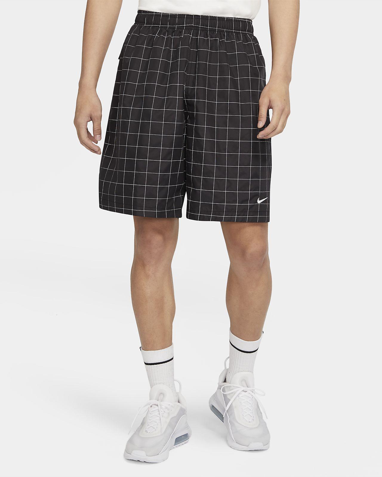 NikeLab 男款 Flash 短褲