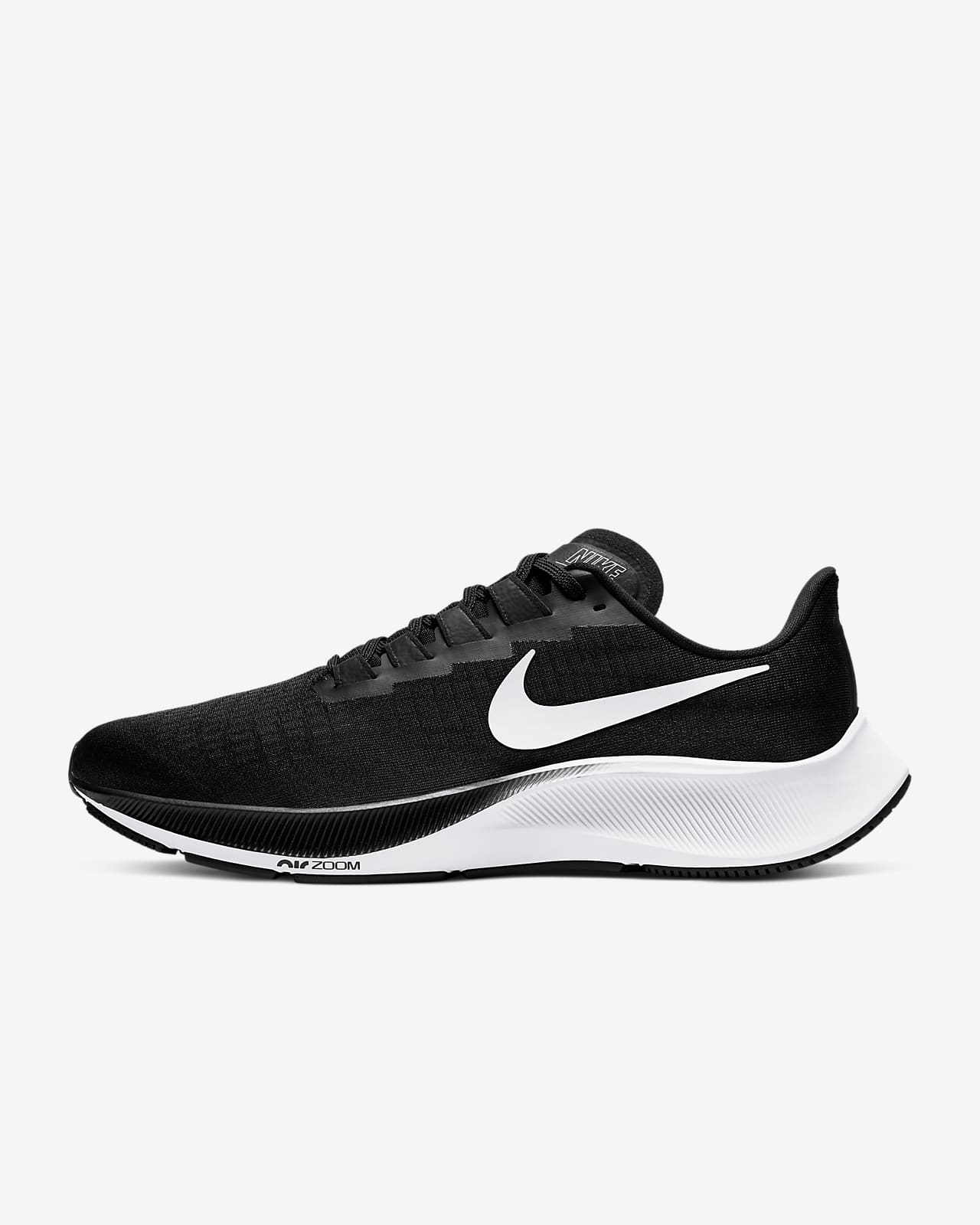 Nike Air Zoom Pegasus 37 男款跑鞋
