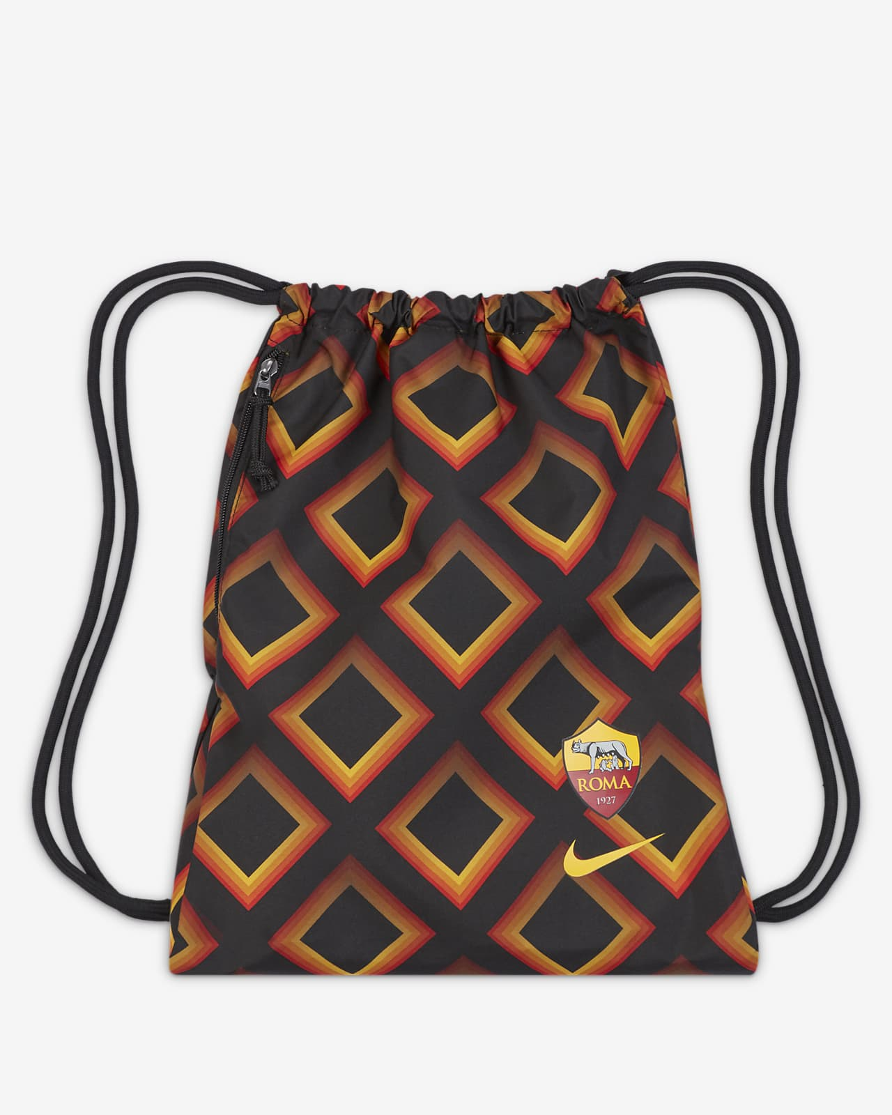 AS Roma Stadium Football Gymsack
