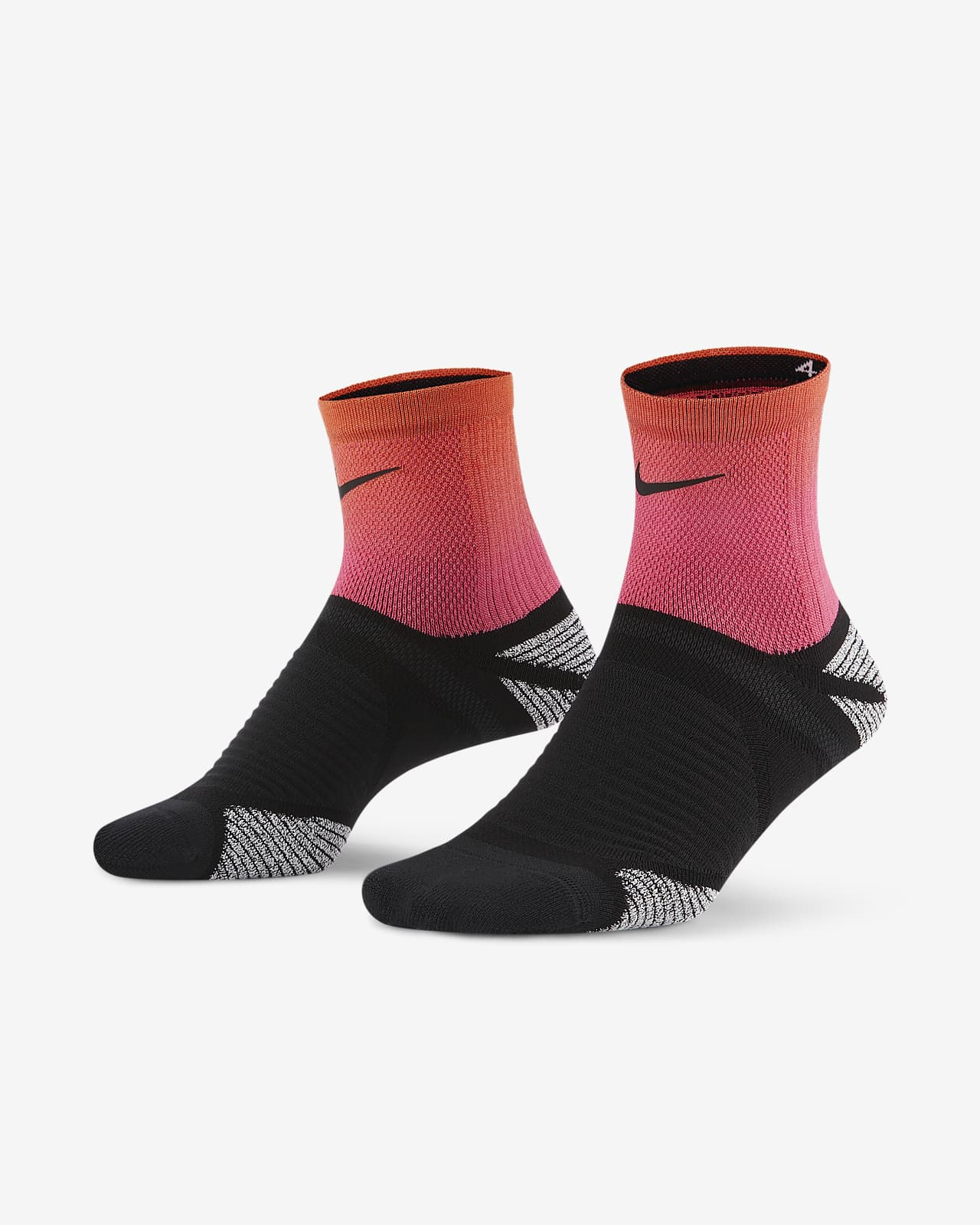 NikeGrip SOS Racing Ankle Socks