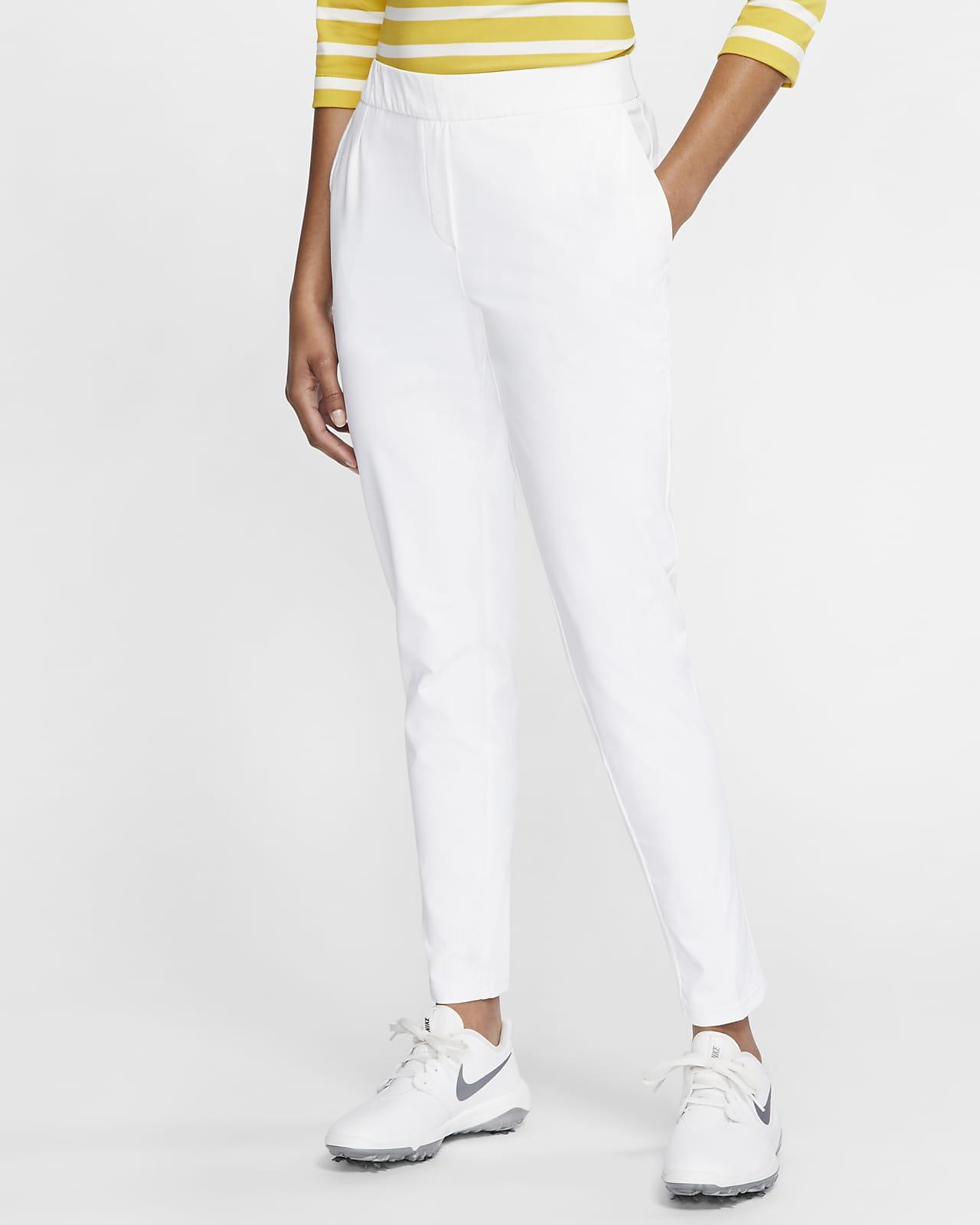 Pantalones de golf para mujer Nike Flex UV Victory
