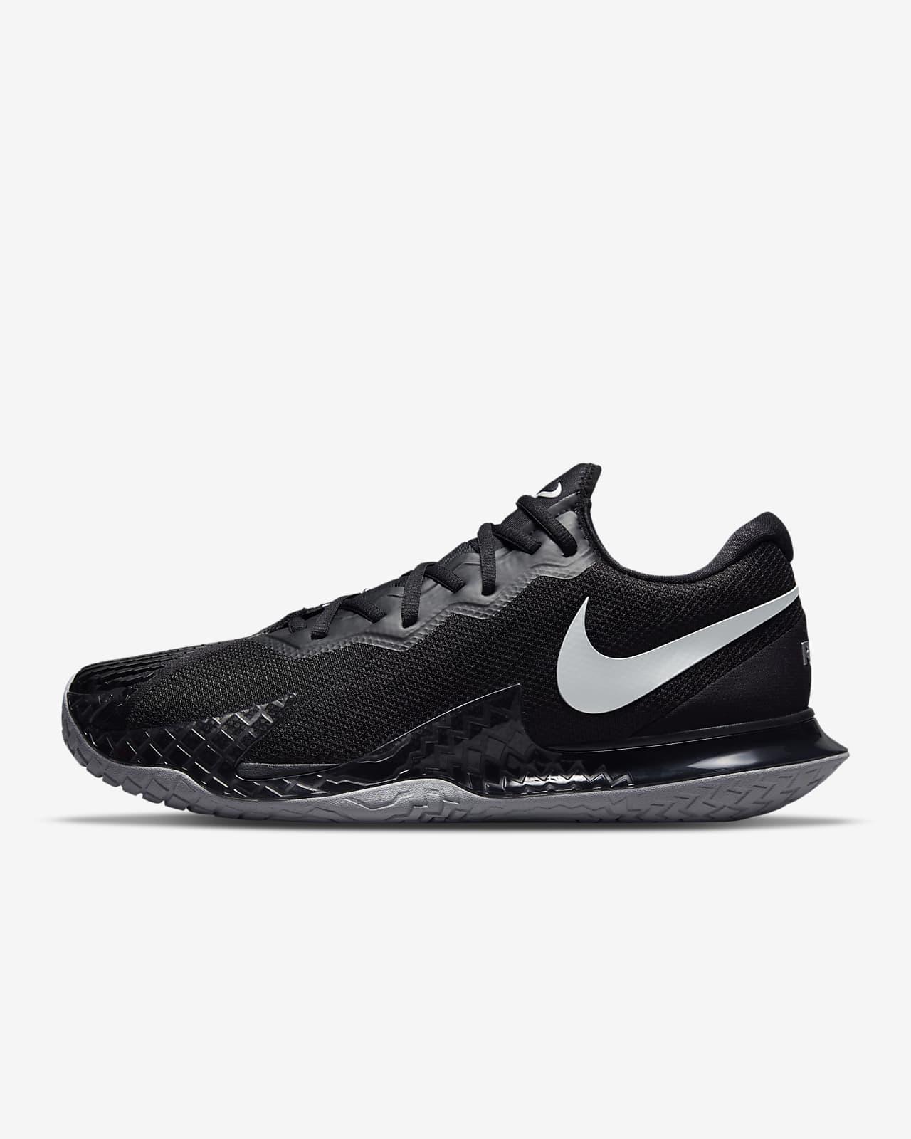 NikeCourt Zoom Vapor Cage 4 Rafa Men's Hard Court Tennis Shoes
